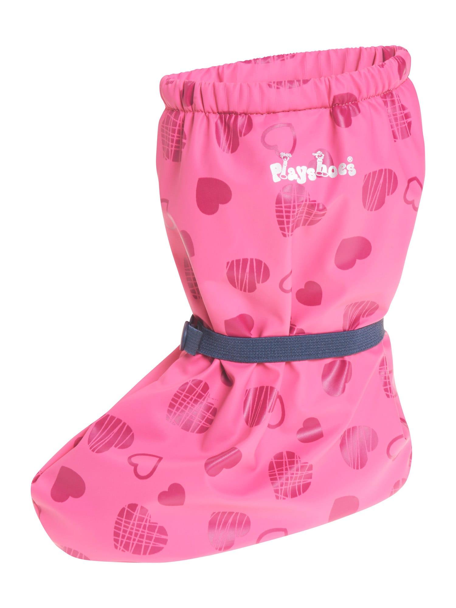 PLAYSHOES Auliniai rožinė / pitajų spalva