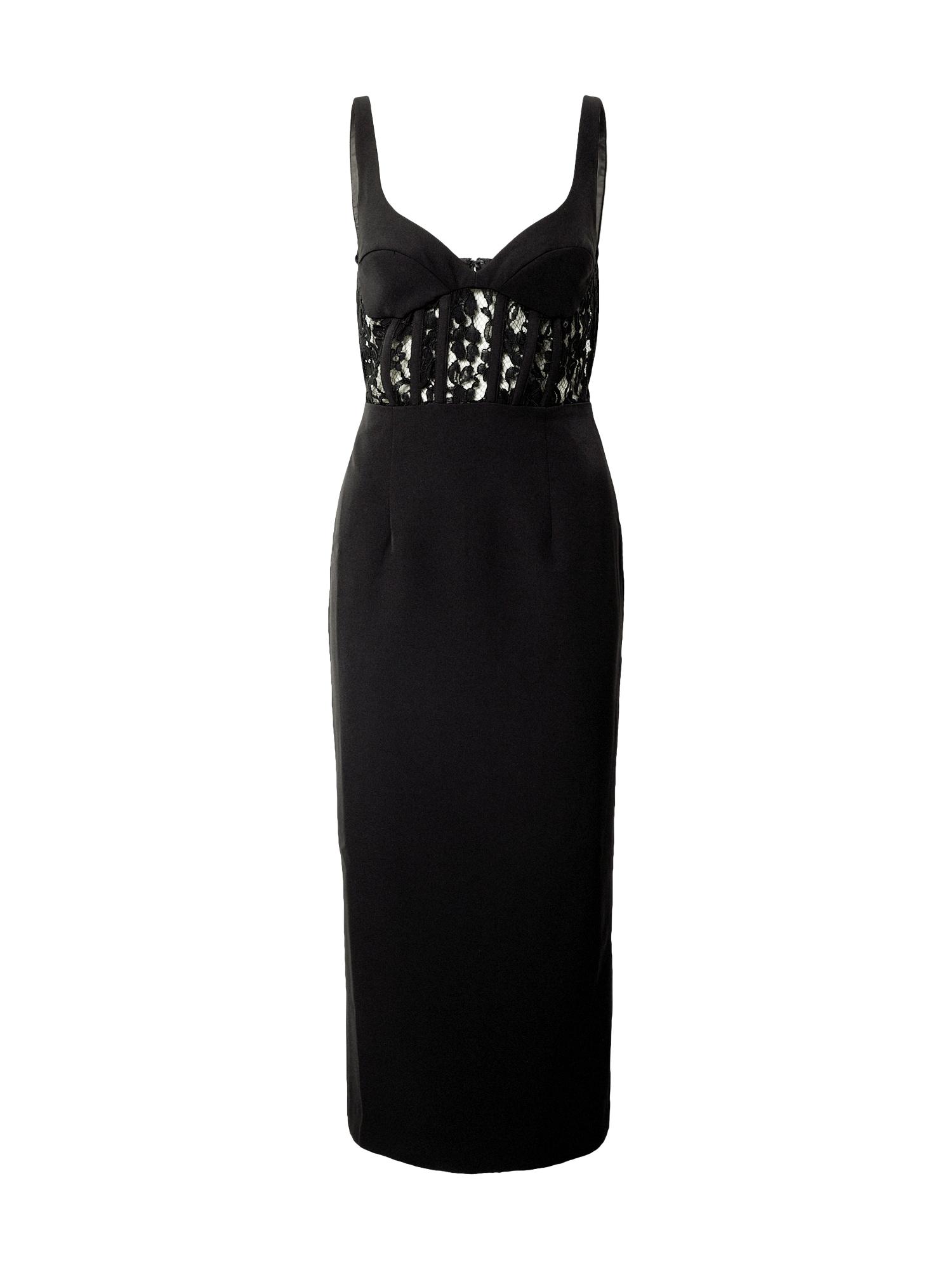 Bardot Vakarinė suknelė juoda
