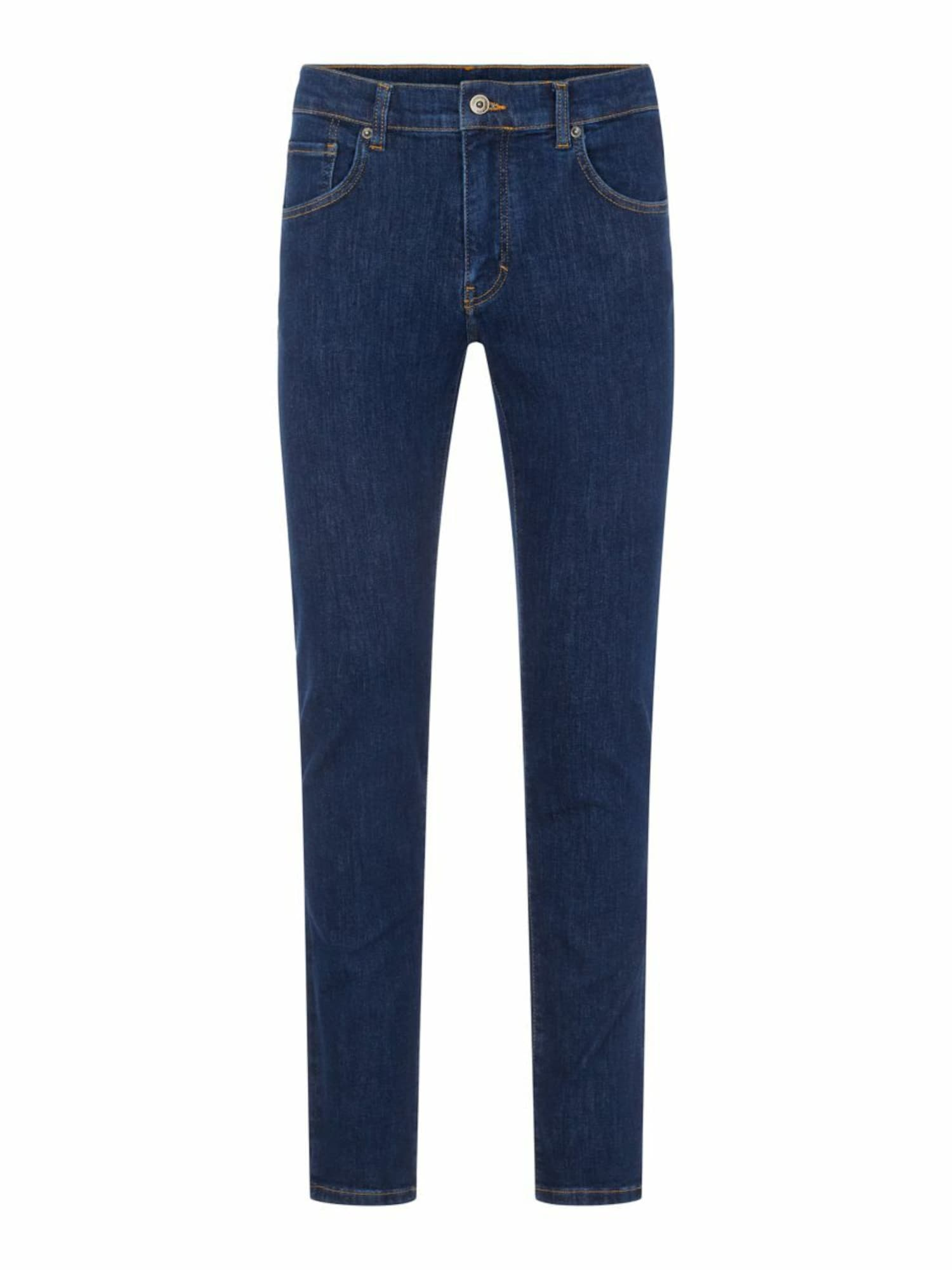 J.Lindeberg Džinsai tamsiai (džinso) mėlyna