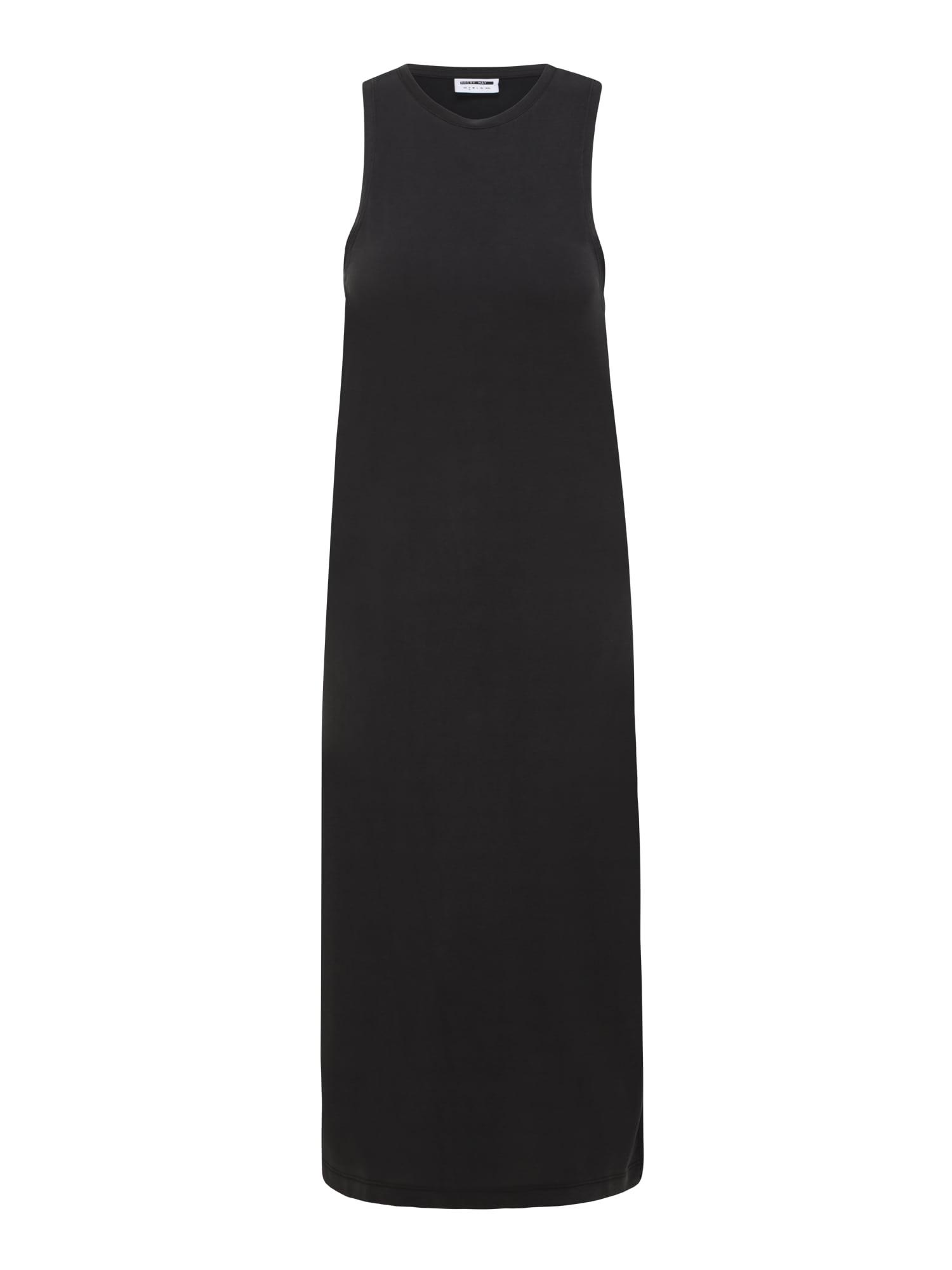 Noisy May (Petite) Suknelė juoda