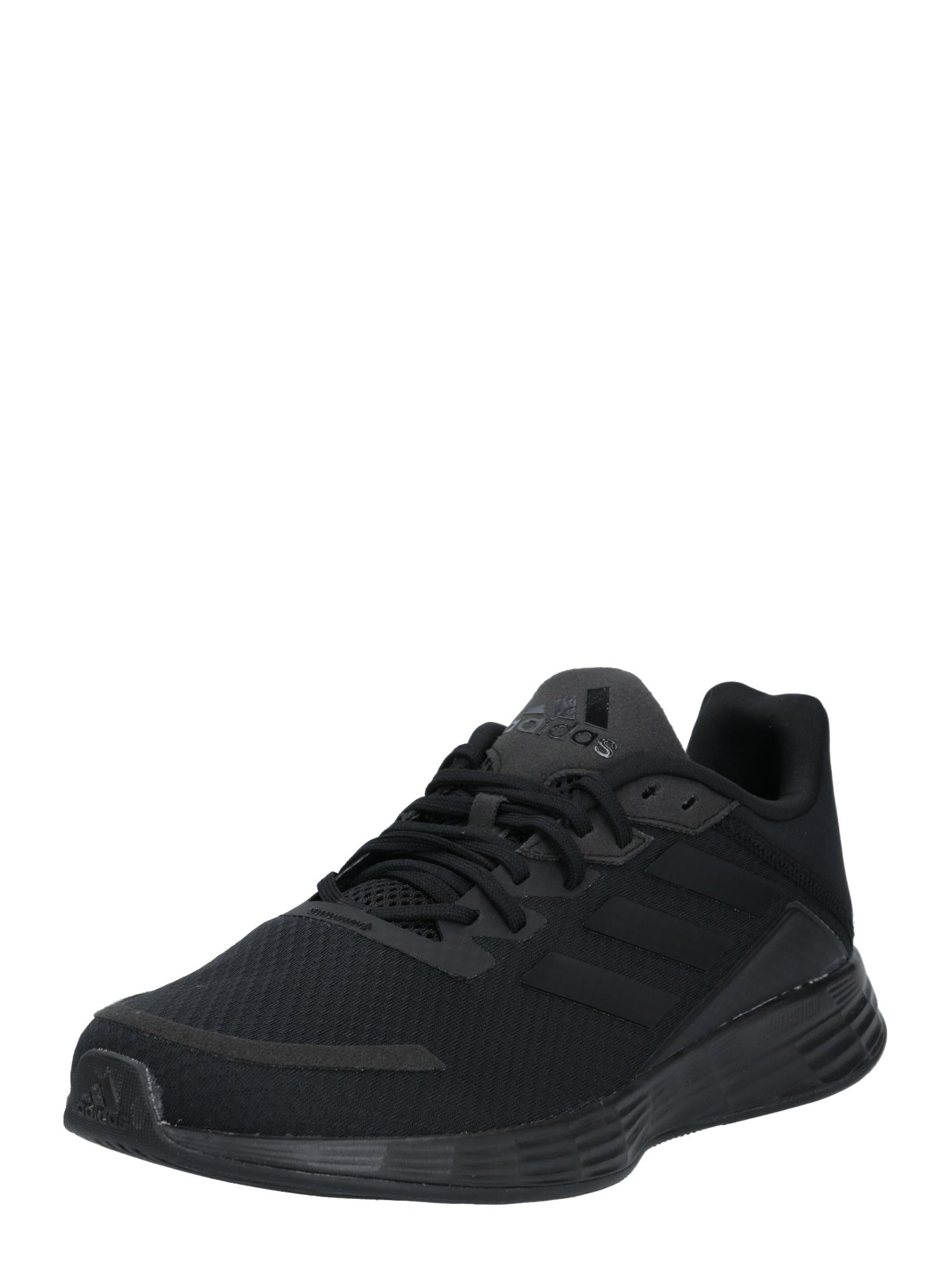 ADIDAS PERFORMANCE Běžecká obuv 'DURAMO'  černá