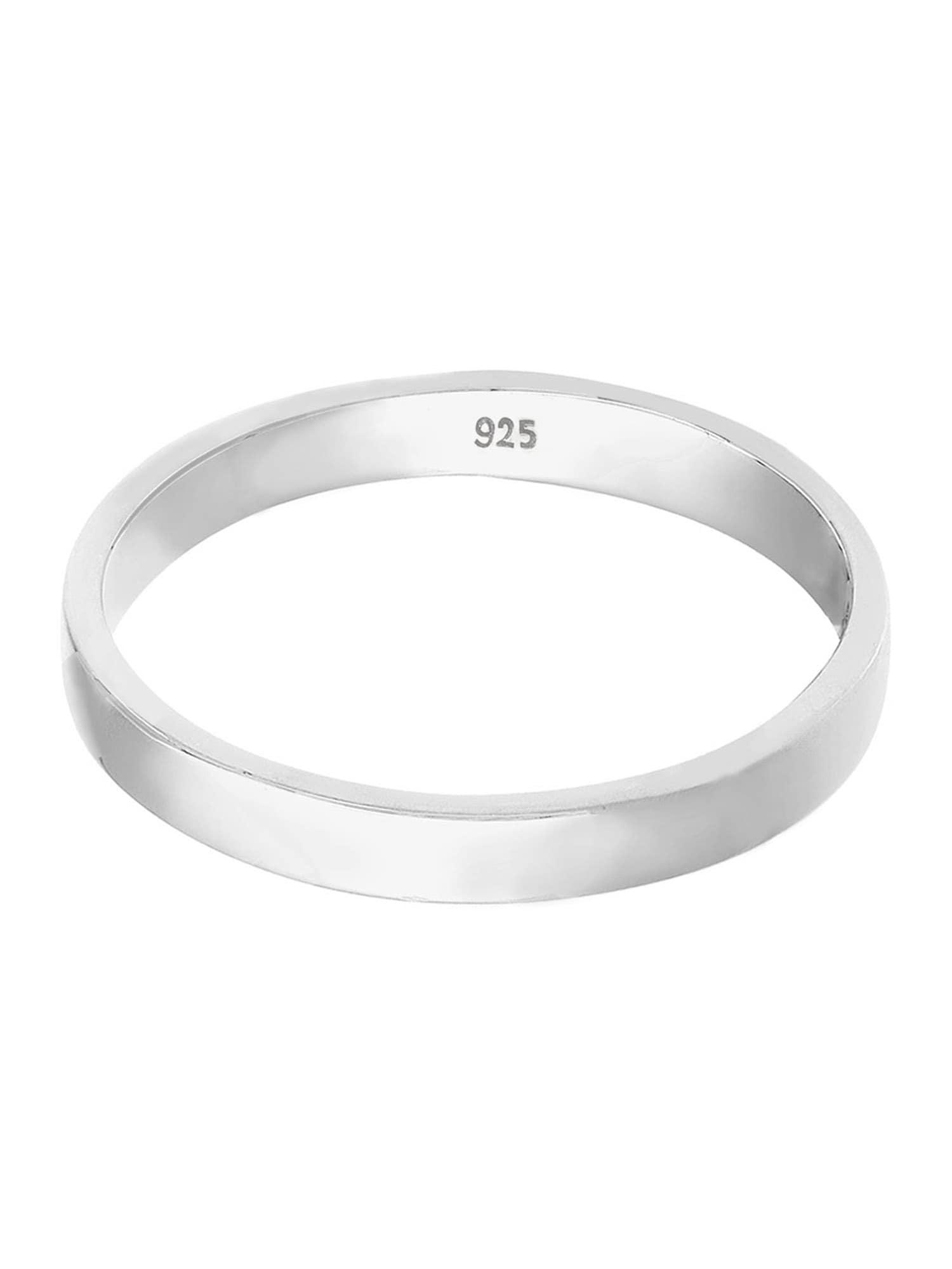 ELLI Žiedas sidabrinė