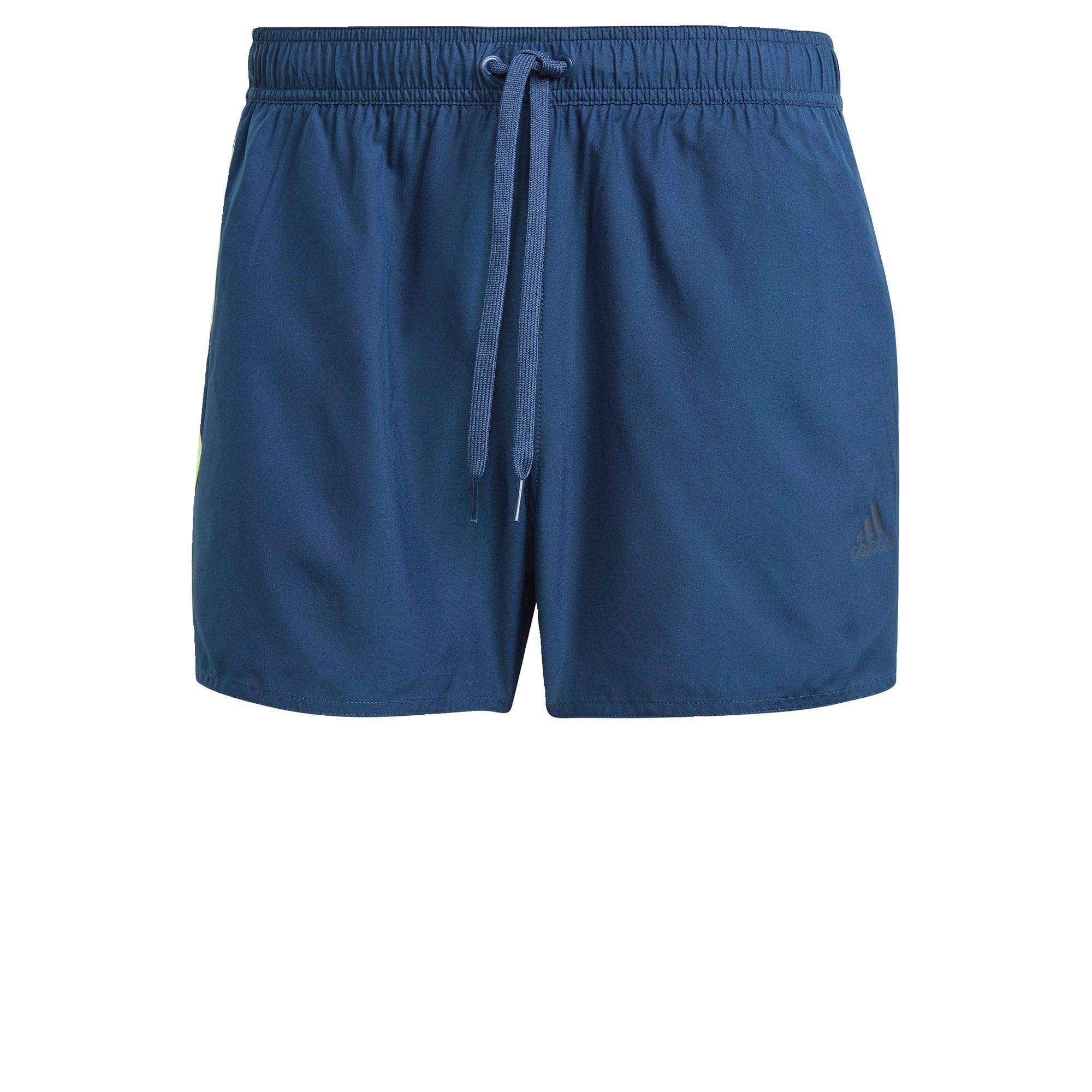 ADIDAS PERFORMANCE Sportovní plavky  kouřově modrá
