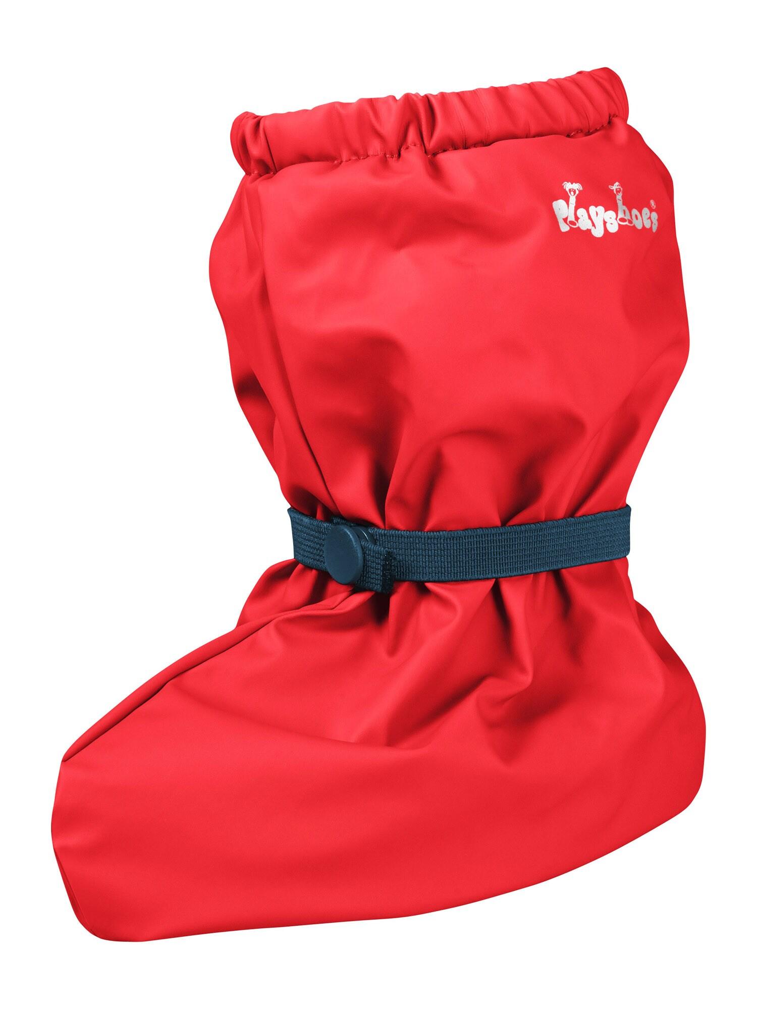 PLAYSHOES Kojinės raudona