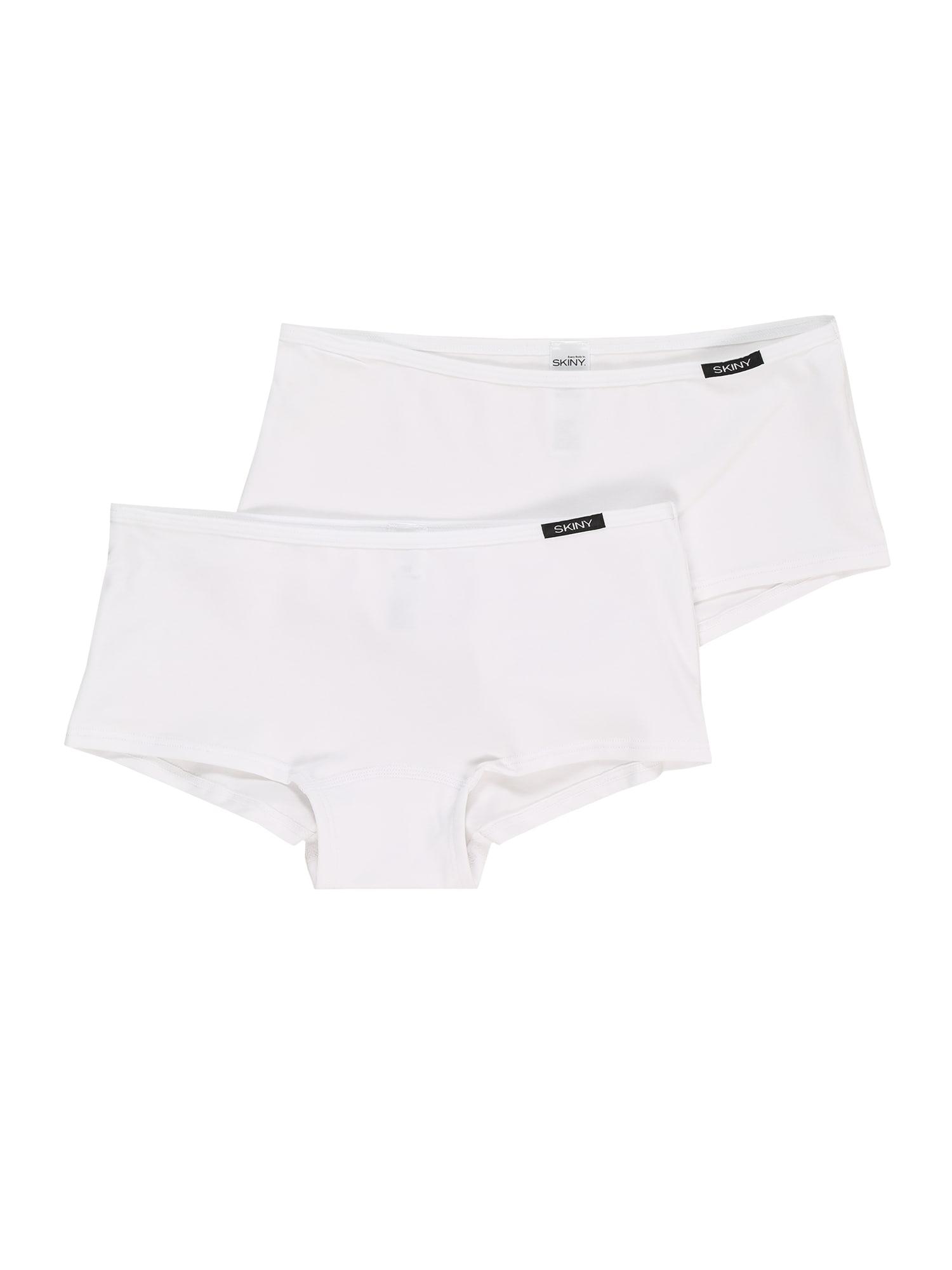 Skiny Spodní prádlo  bílá