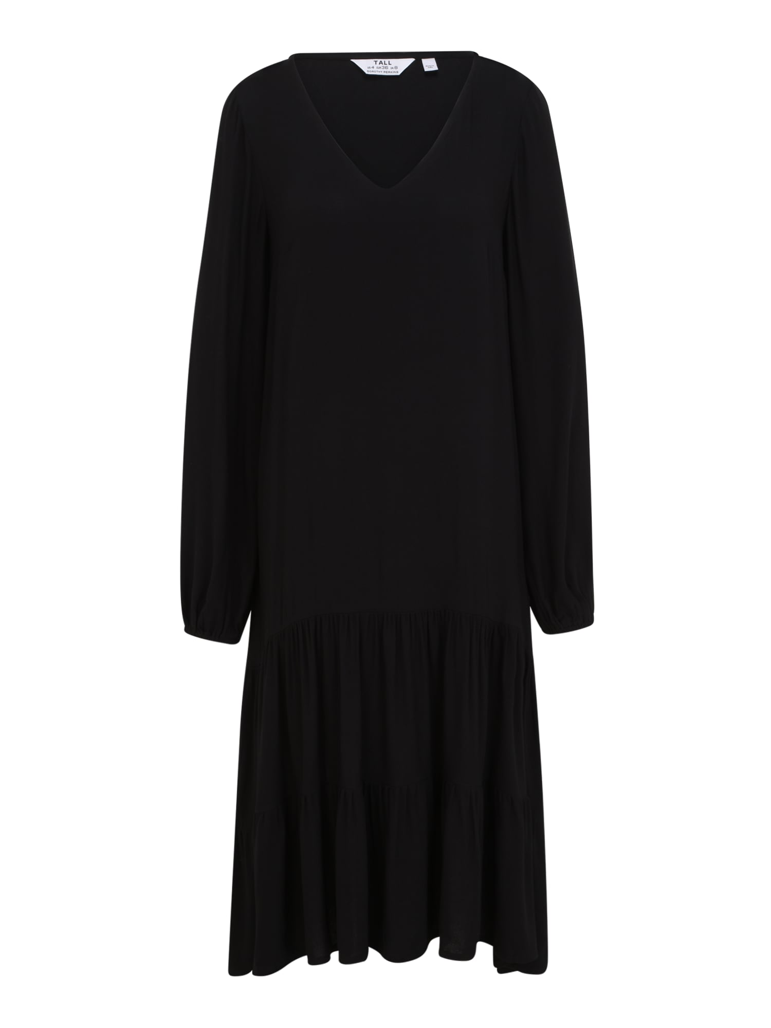Dorothy Perkins (Tall) Suknelė juoda