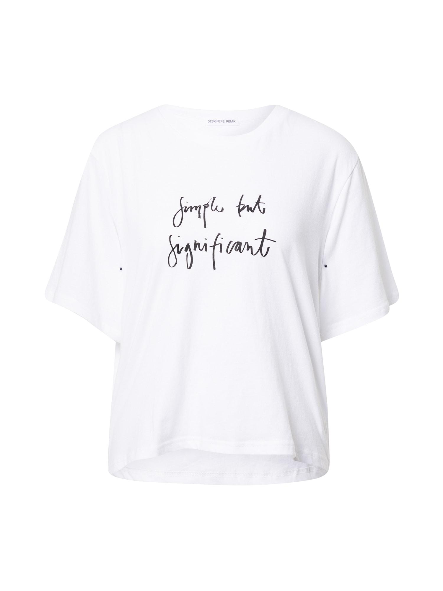 Designers Remix Marškinėliai