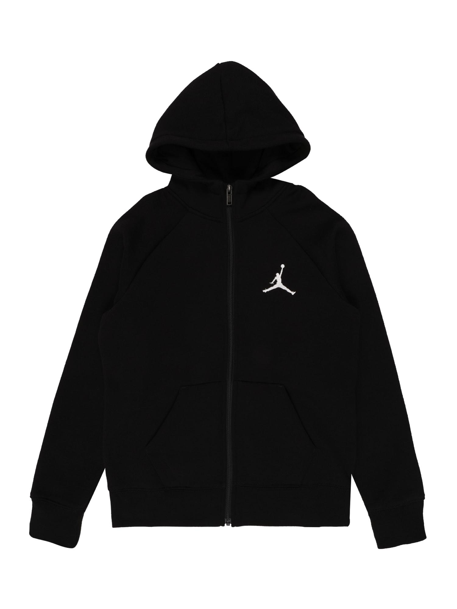 Jordan Džemperis juoda