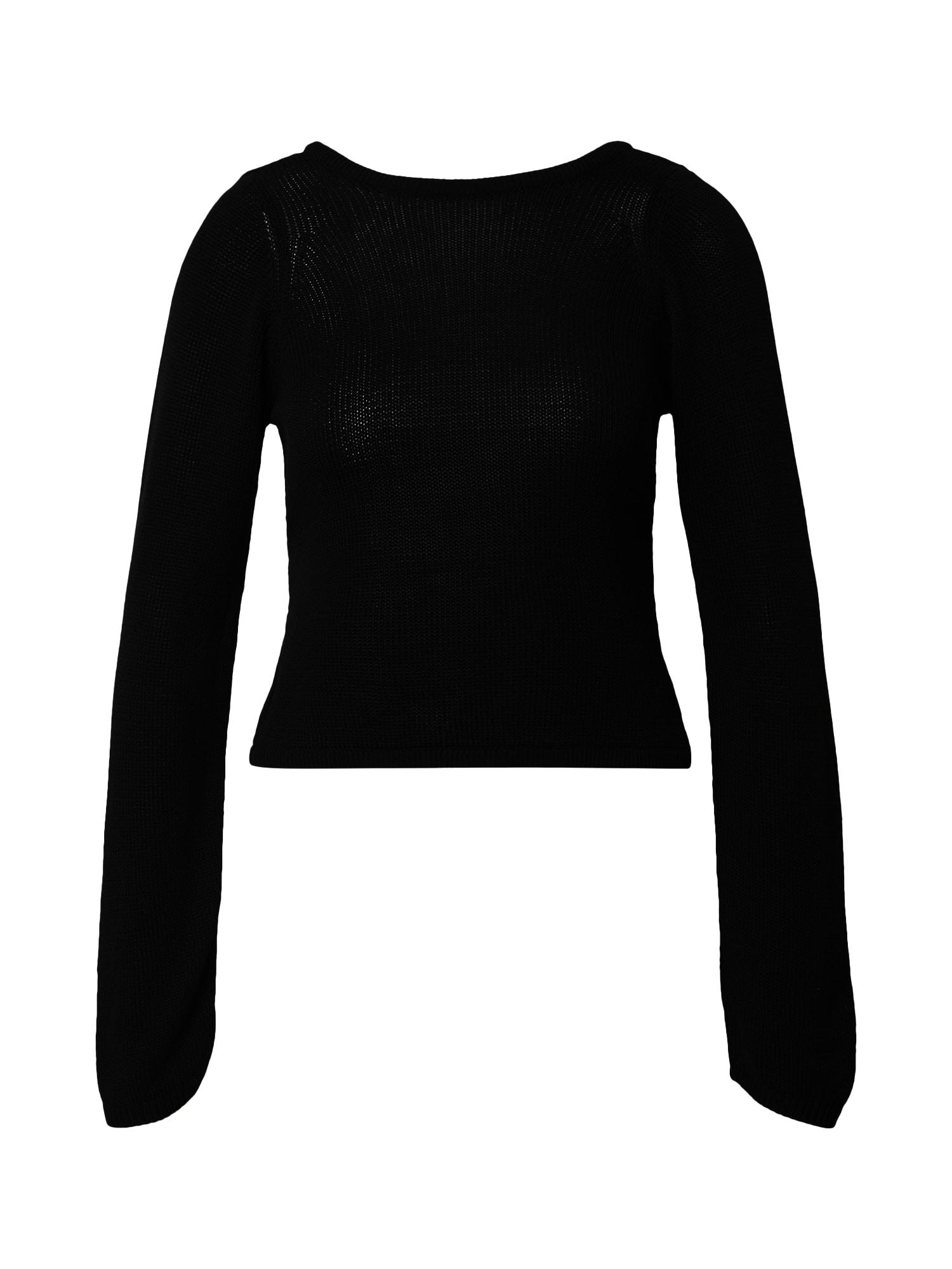 Liz Kaeber Marškinėliai juoda