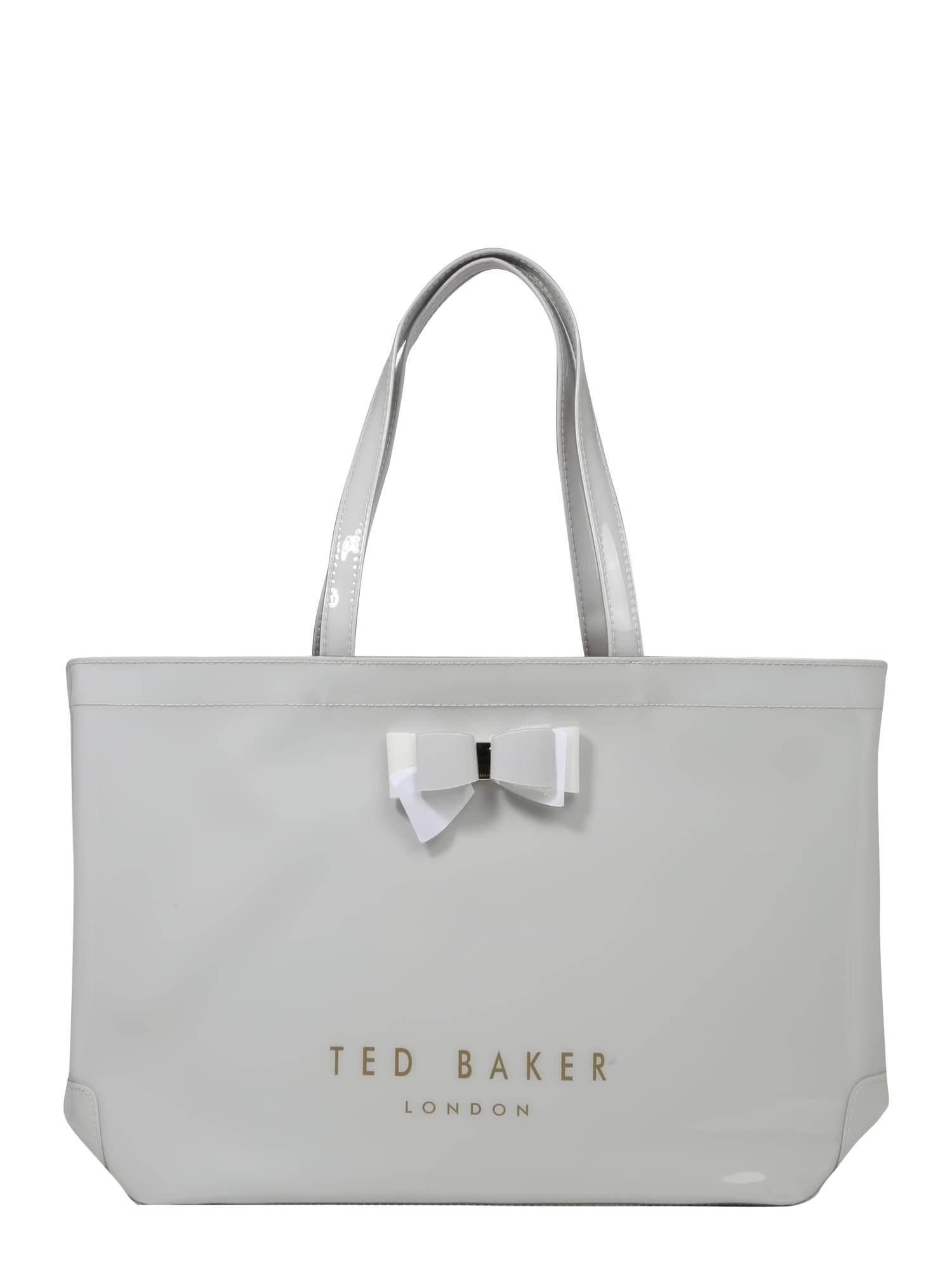 Ted Baker Nákupní taška  šedá
