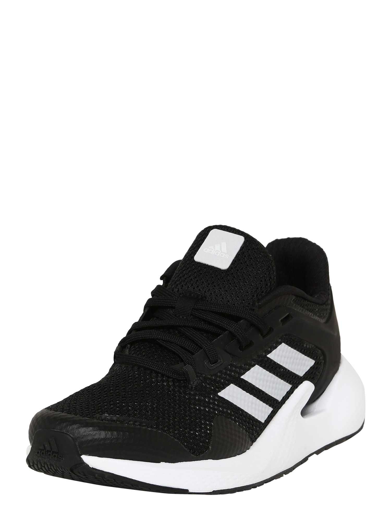 ADIDAS PERFORMANCE Běžecká obuv  bílá / černá