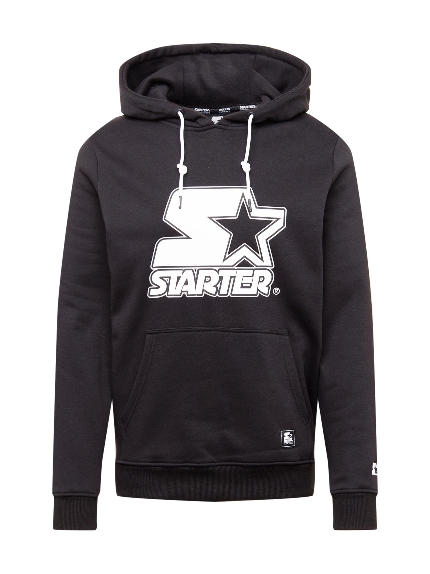 Starter Black Label Megztinis be užsegimo