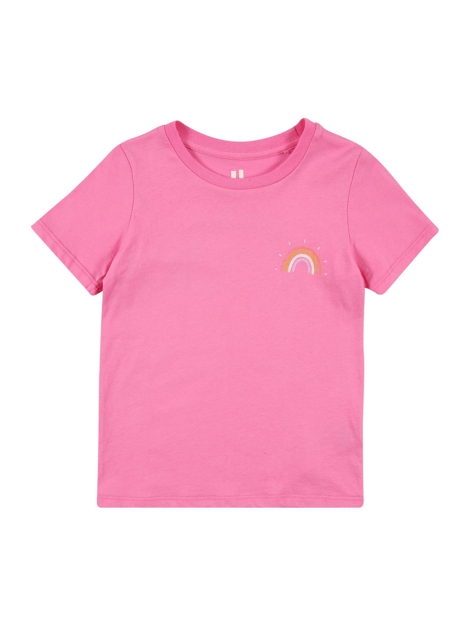 Cotton On Marškinėliai 'Penelope' rožinė