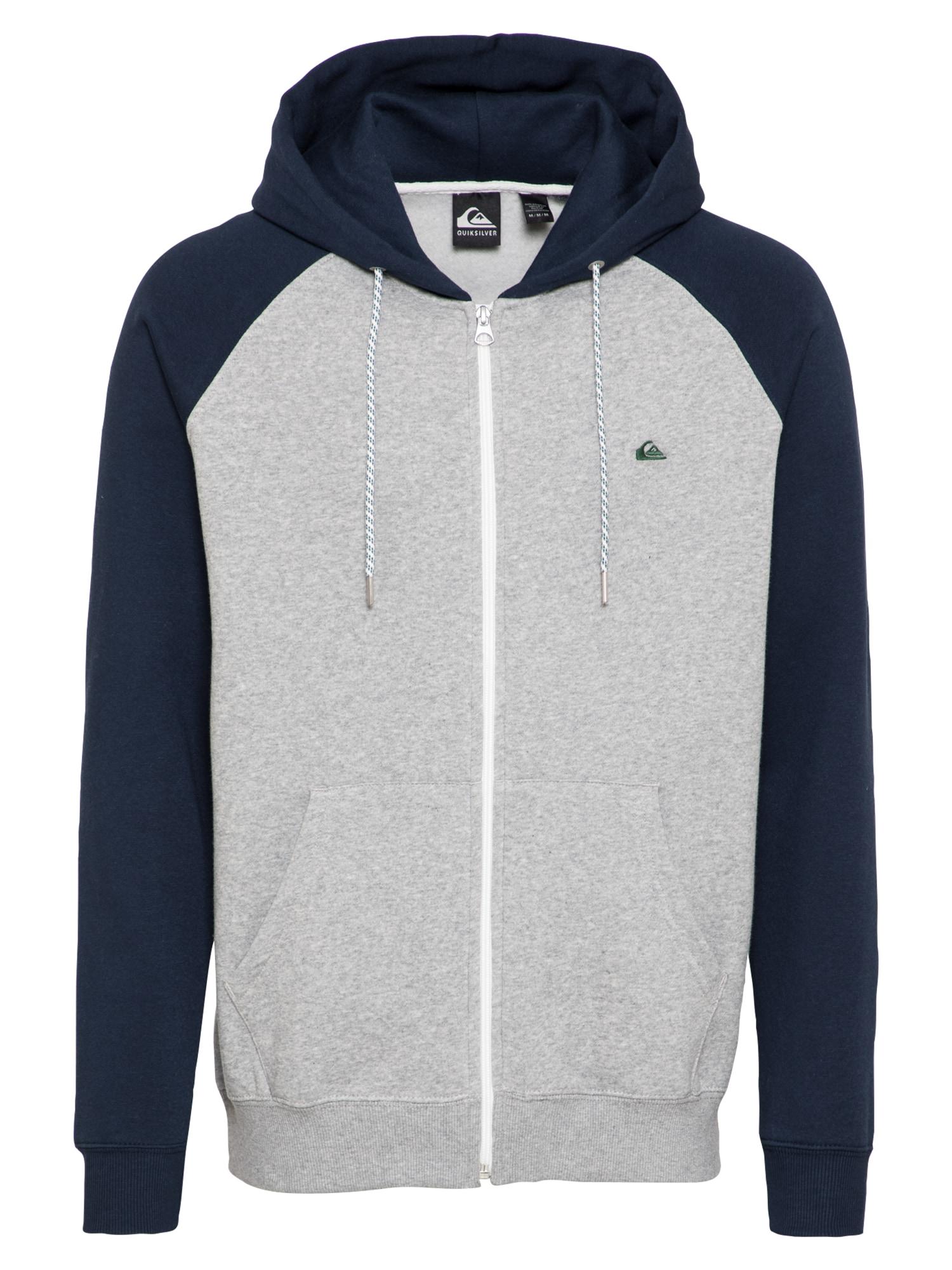 QUIKSILVER Sportinis džemperis