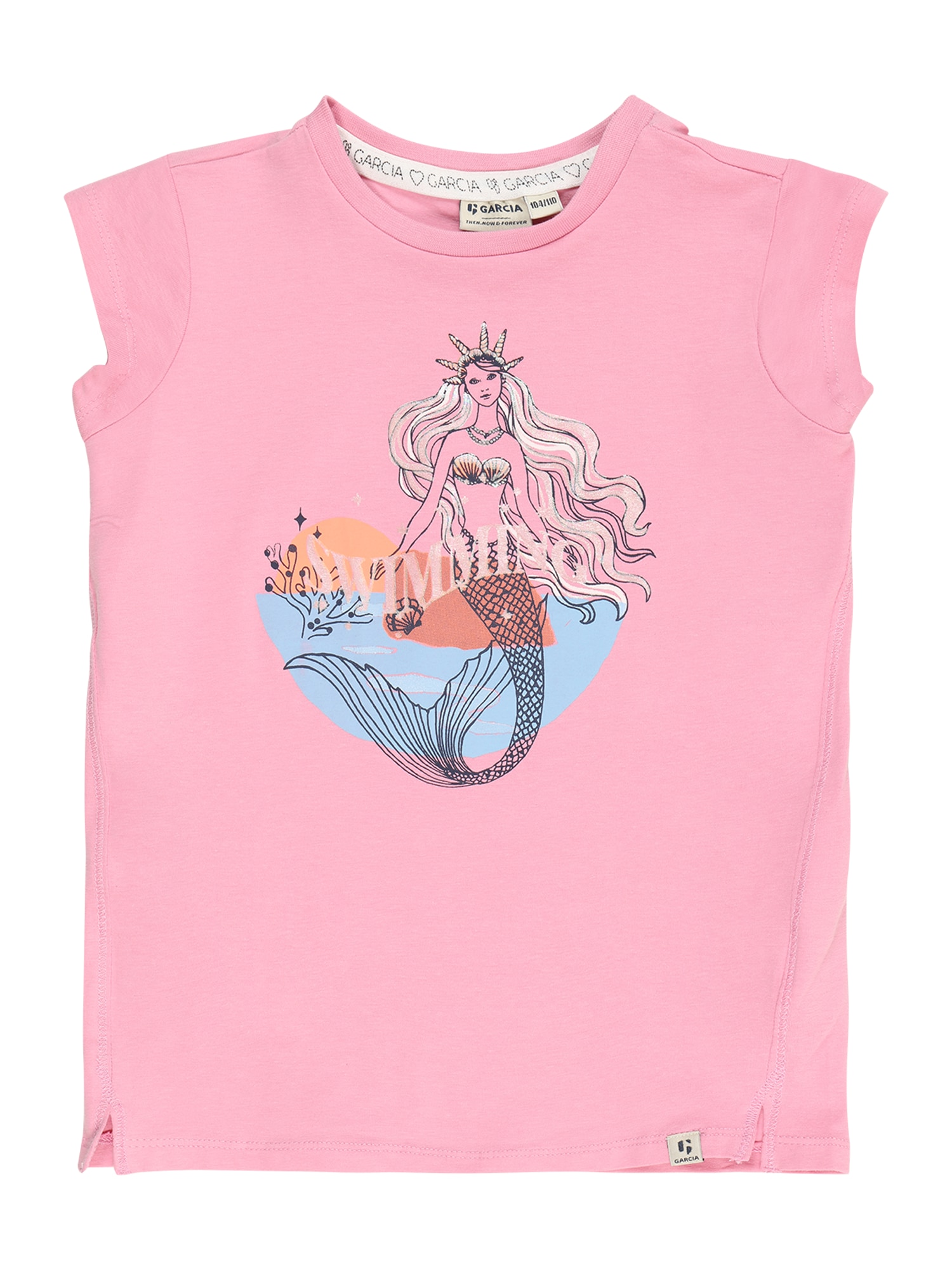 GARCIA Tričko  pink
