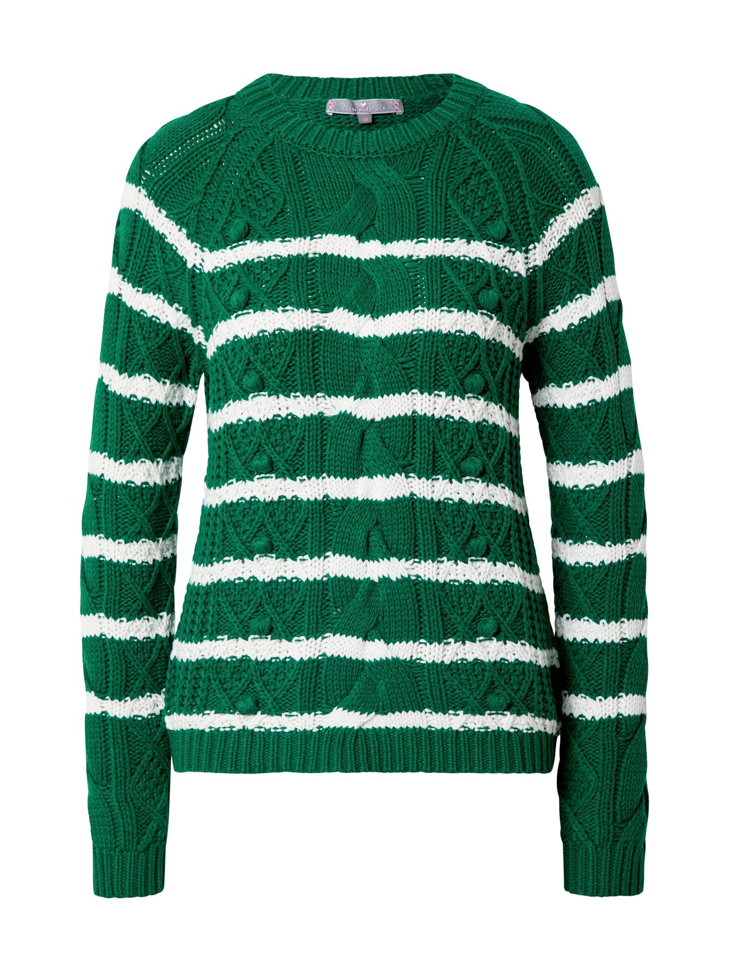 LIEBLINGSSTÜCK Megztinis