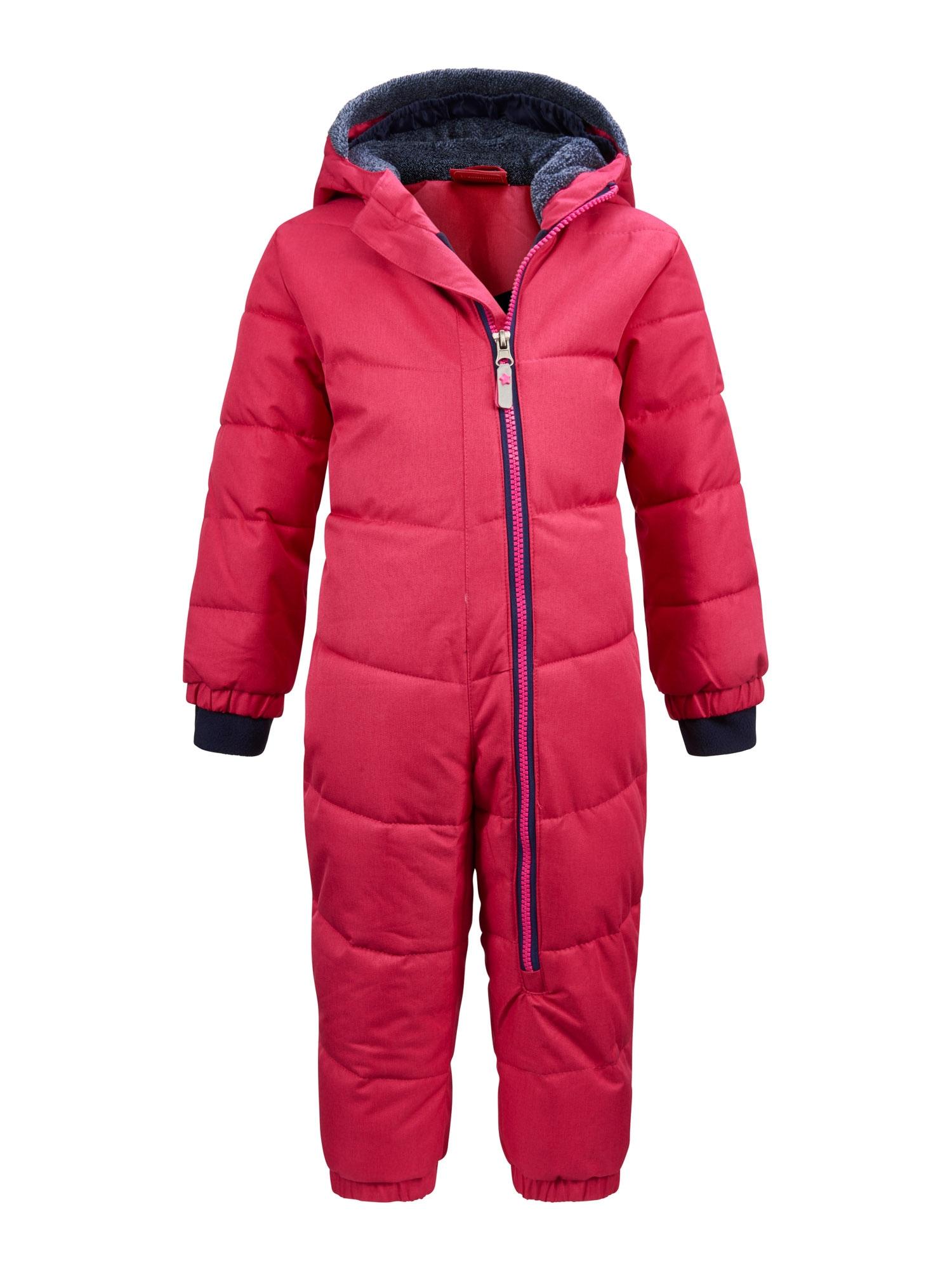 KILLTEC Sportinis kostiumas 'Twinkly' rožinė / tamsiai mėlyna