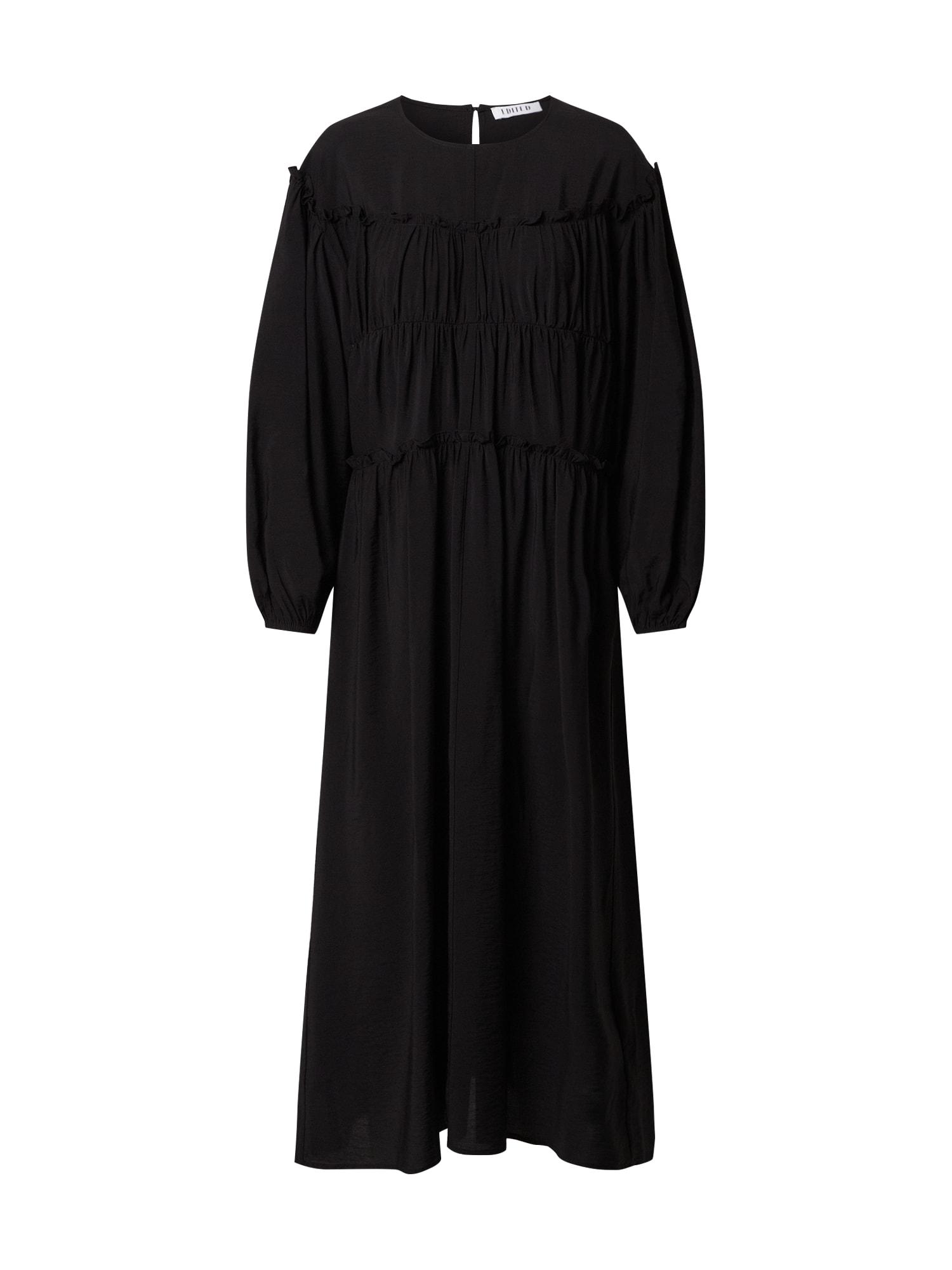 EDITED Suknelė 'Canice' juoda