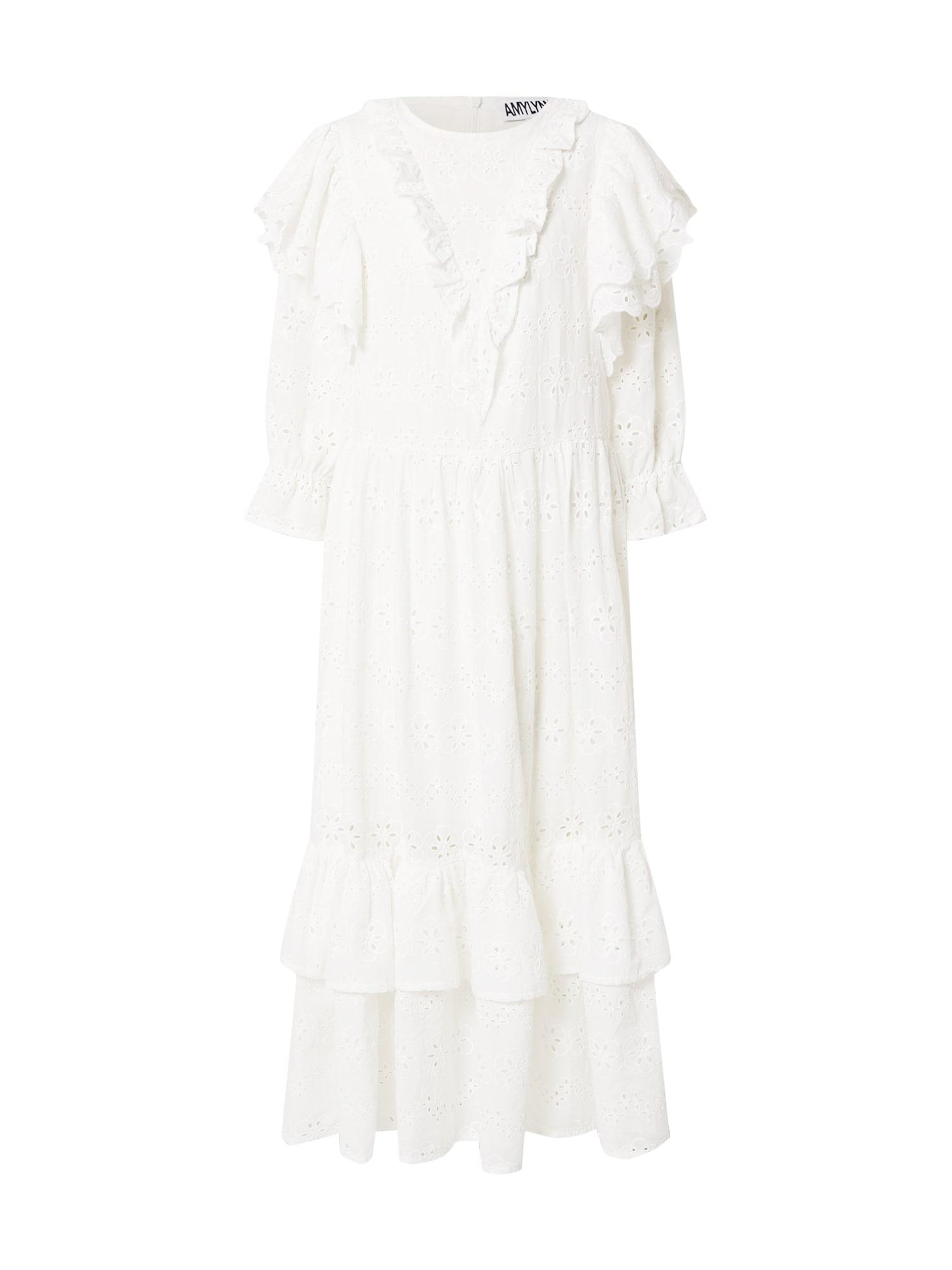 AMY LYNN Palaidinės tipo suknelė