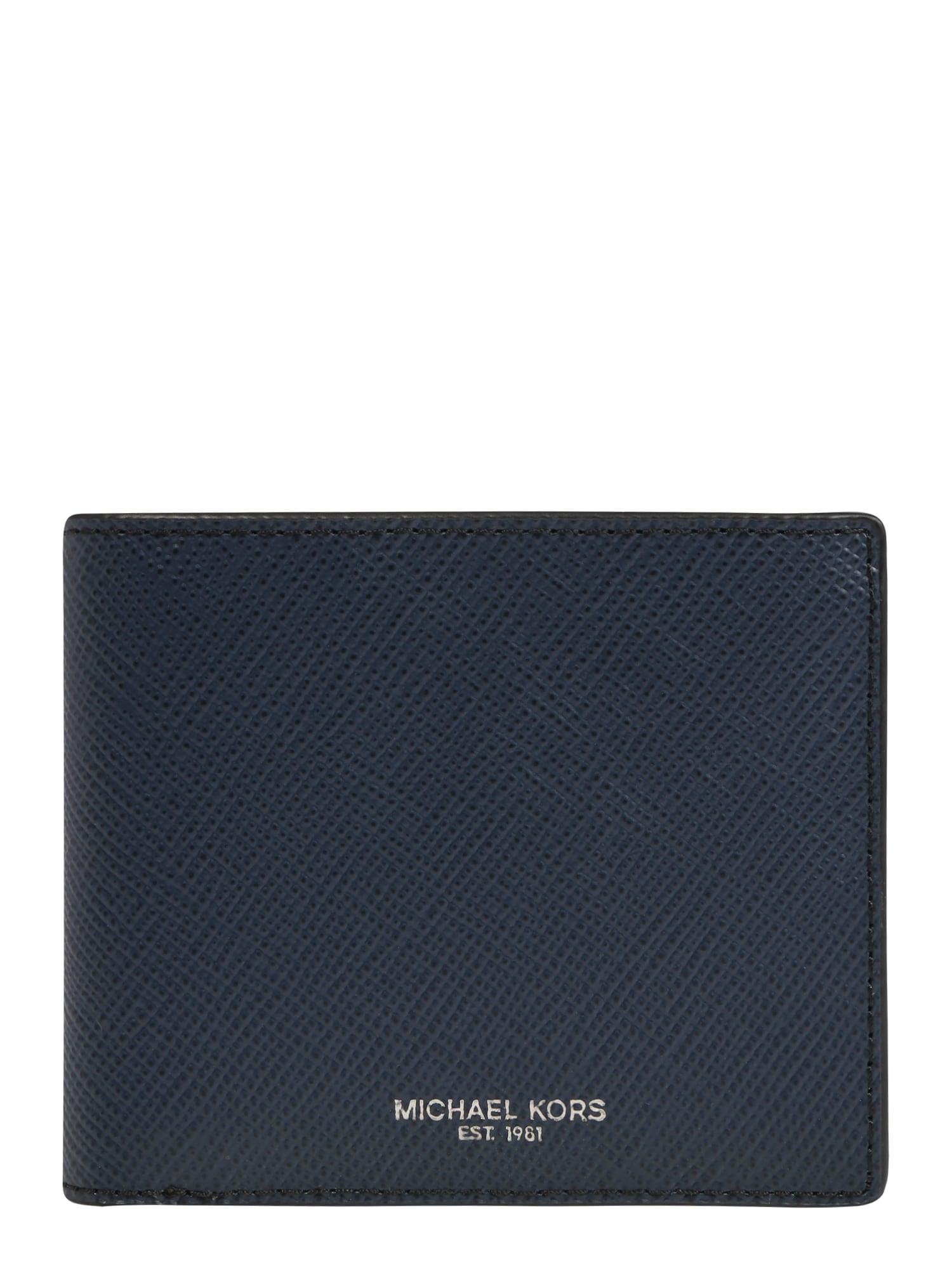 Michael Kors Peněženka  námořnická modř