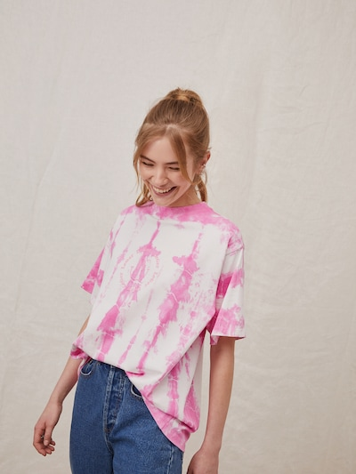 Shirt 'Fleur'