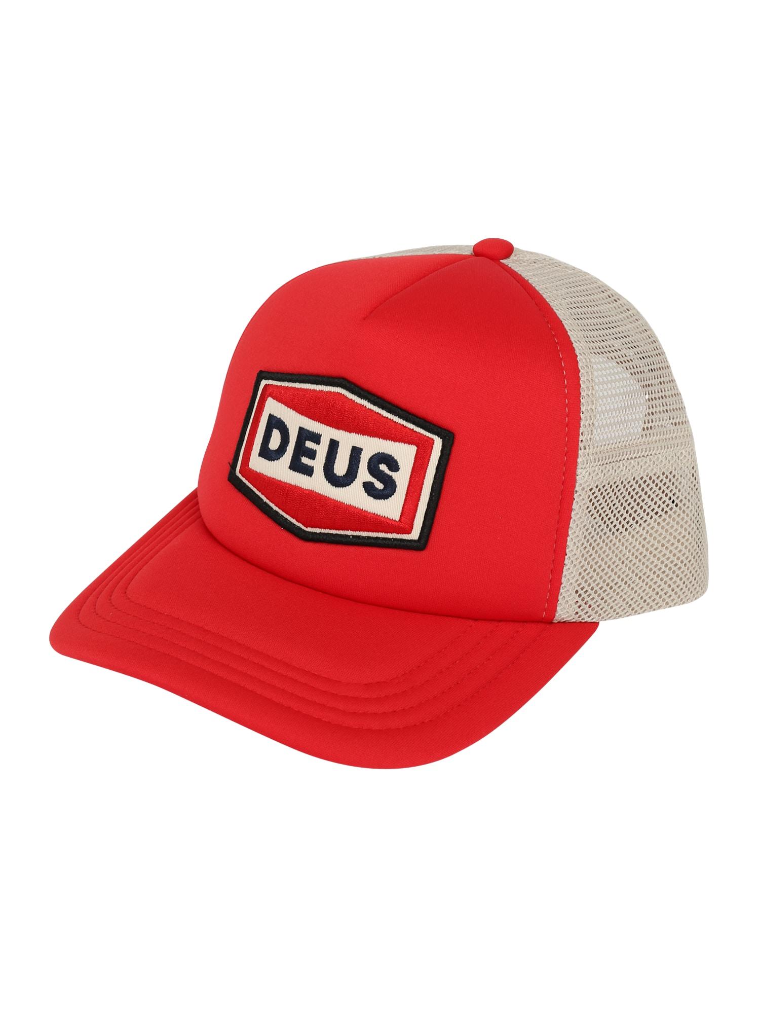 DEUS EX MACHINA Kepurė