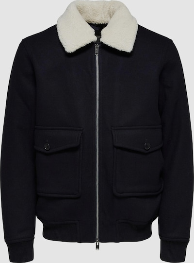 Between-season jacket