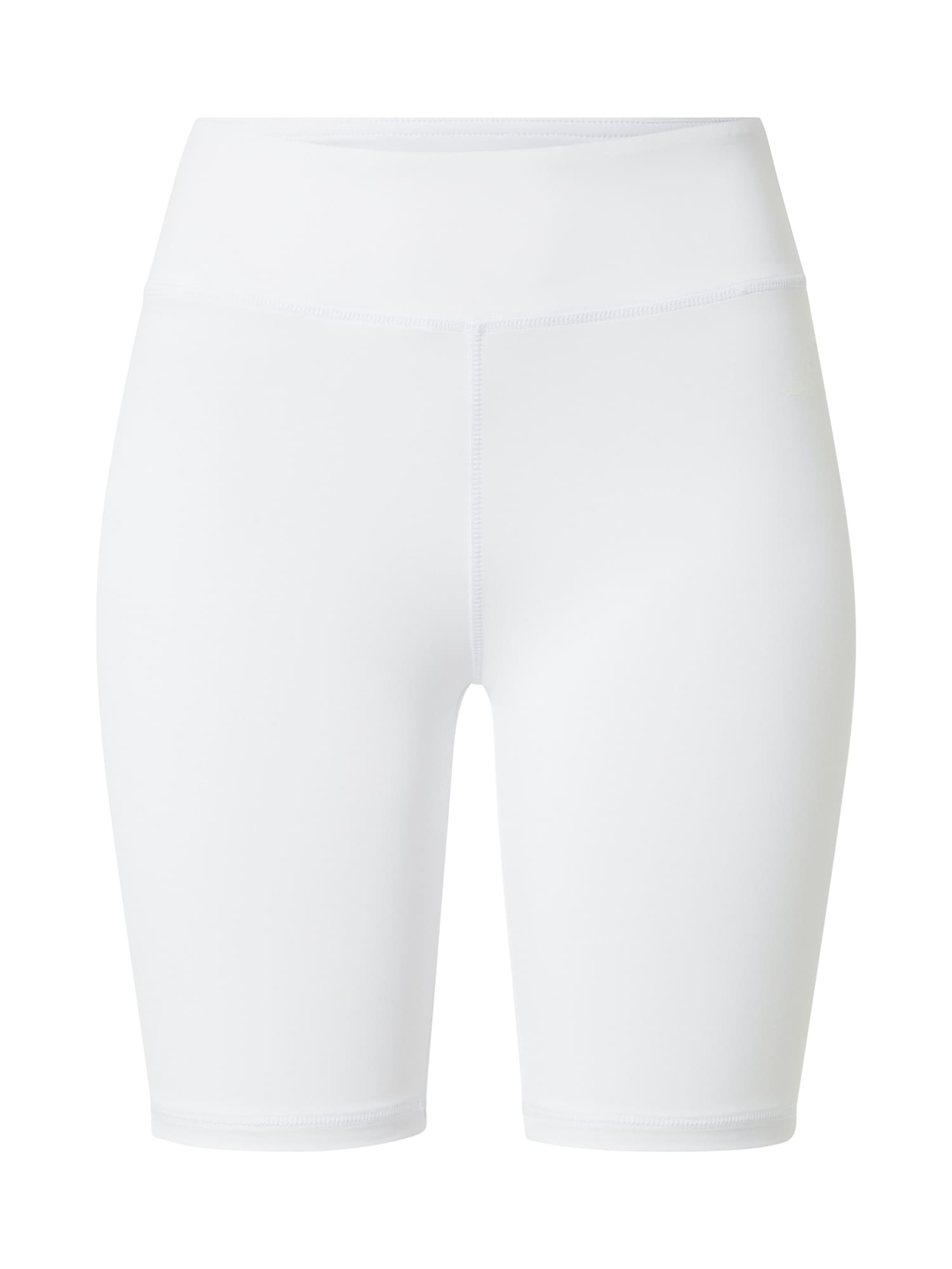 CURARE Yogawear Sportinės kelnės balta