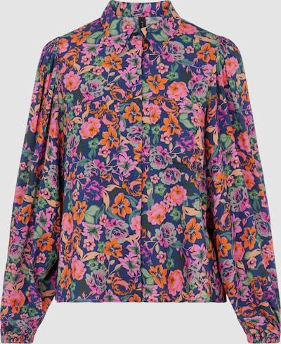 Y.A.S Alira langärmeliges Hemd mit Blumenmuster