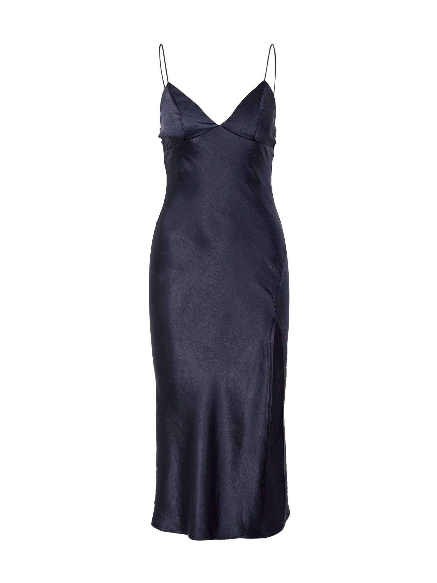 Love Triangle Vakarinė suknelė tamsiai mėlyna