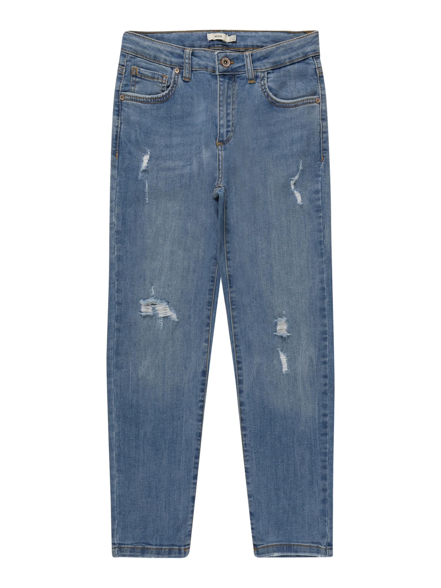 OVS Džinsai tamsiai (džinso) mėlyna