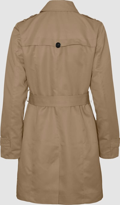 Vero Moda Madison 3/4 Belted Trenchcoat