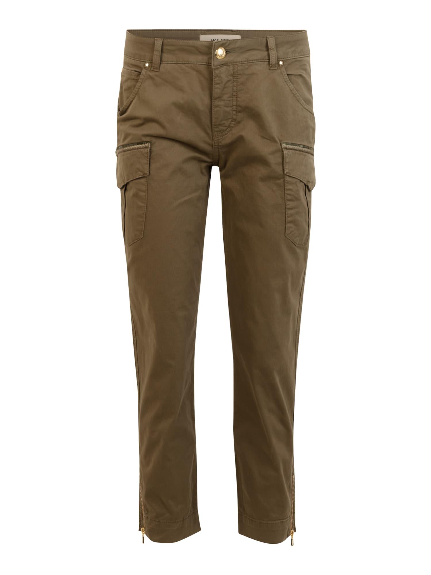 MOS MOSH Laisvo stiliaus kelnės