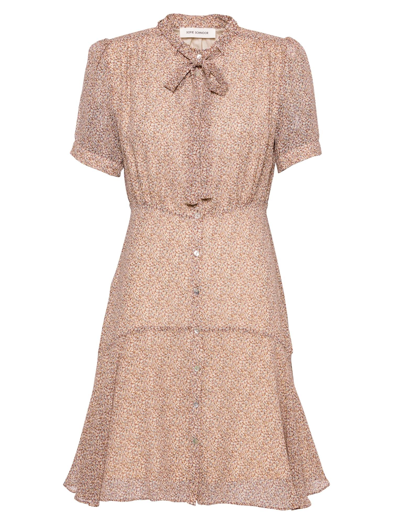 Sofie Schnoor Palaidinės tipo suknelė rožinė / mišrios spalvos