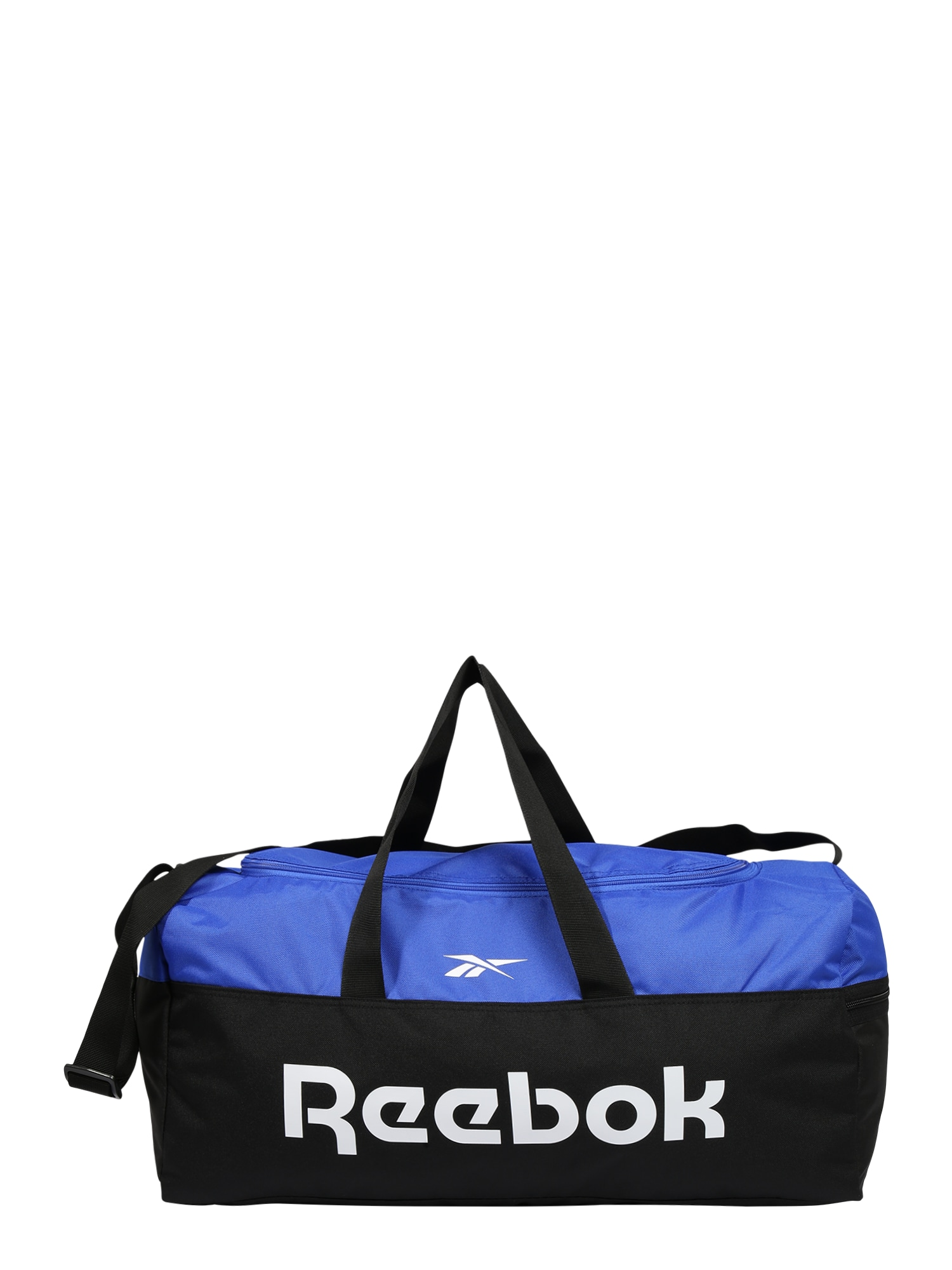 Reebok Classic Krepšys juoda / mėlyna / balta