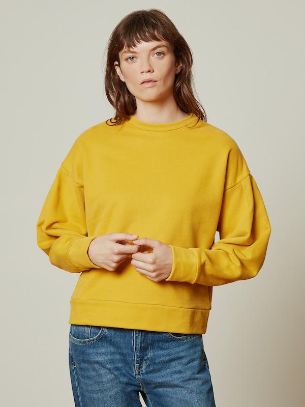 ASHLEY Unentbehrliches Sweatshirt