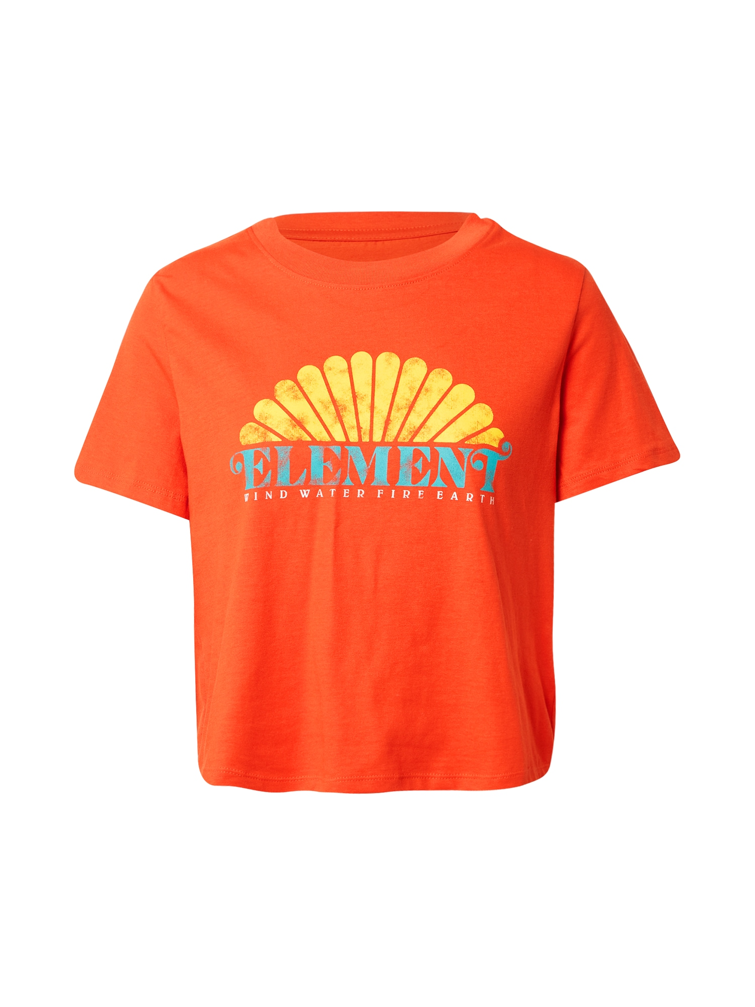 ELEMENT Sportiniai marškinėliai