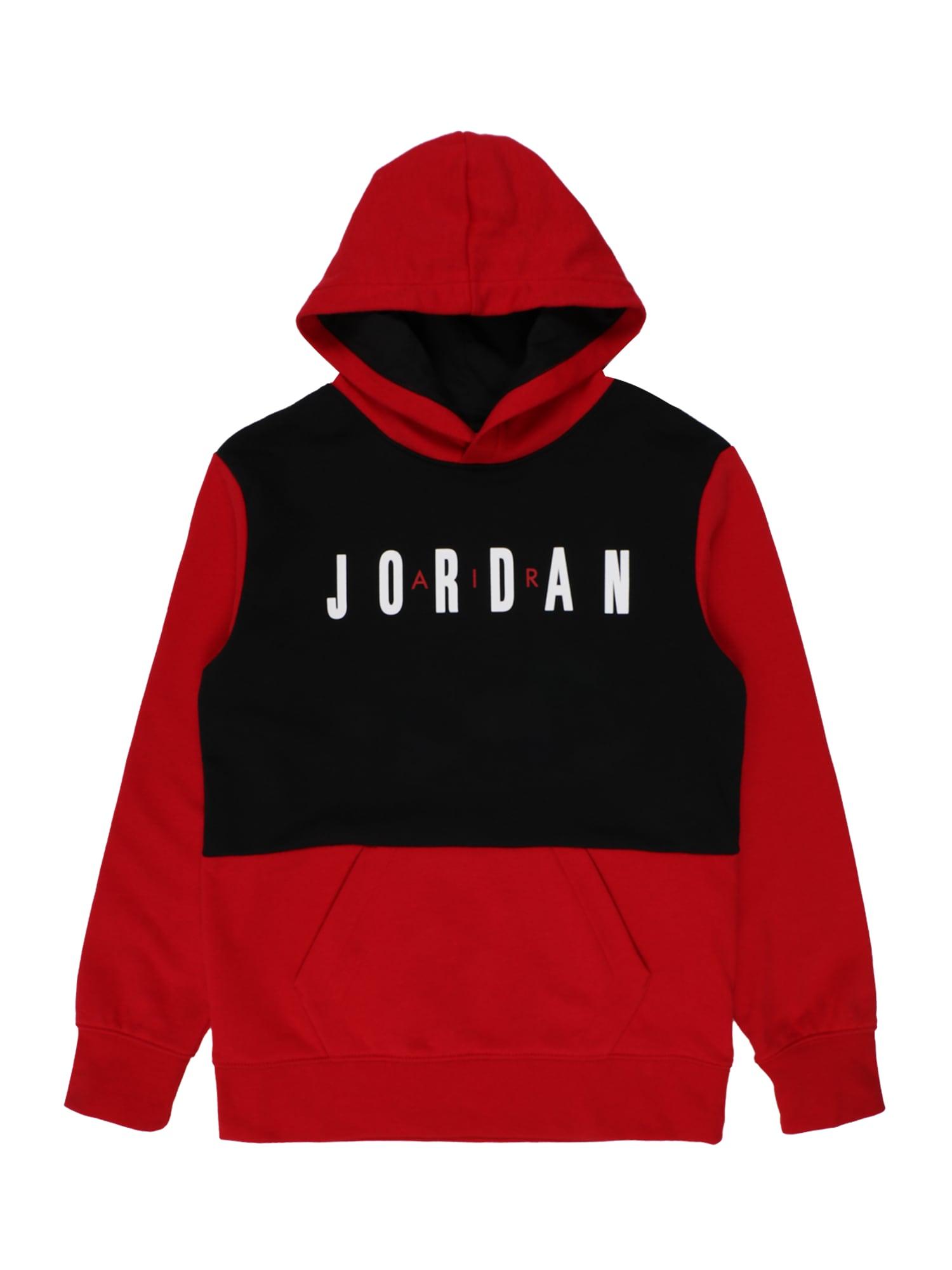 Jordan Megztinis be užsegimo