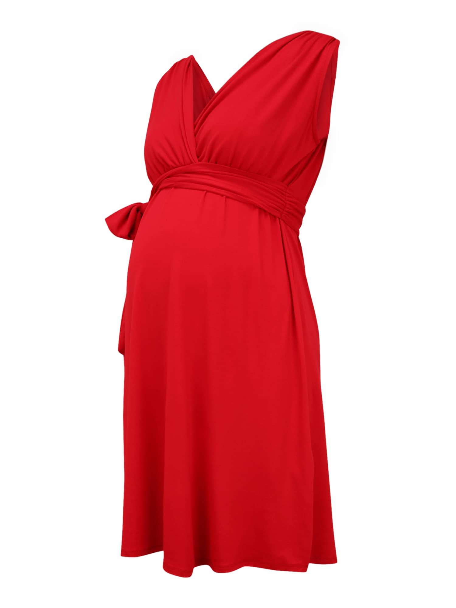 Envie de Fraise Kokteilinė suknelė
