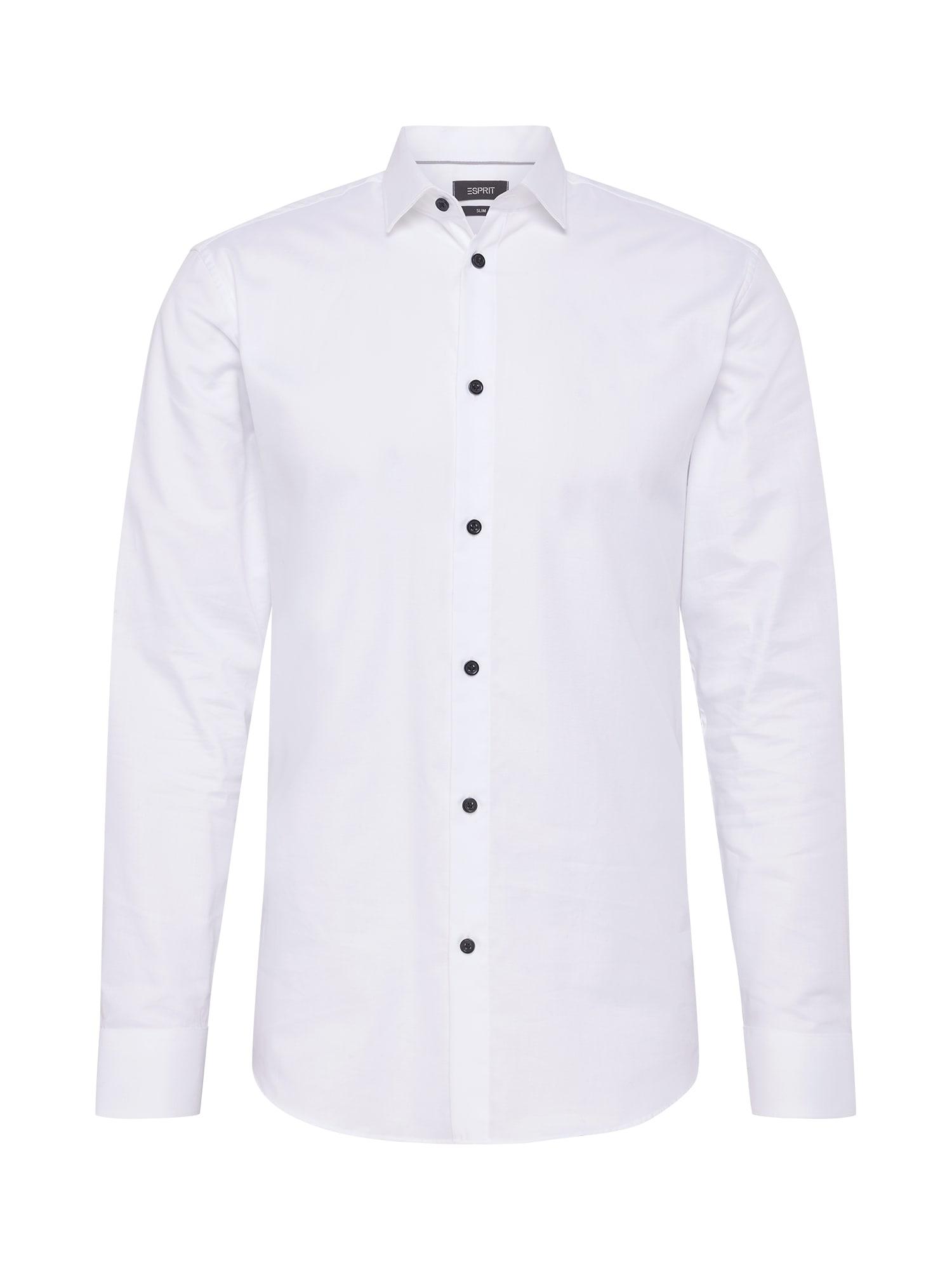 Esprit Collection Marškiniai balta