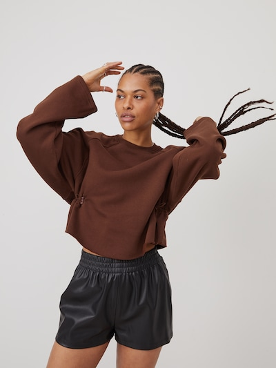 Sweatshirt 'Franca'