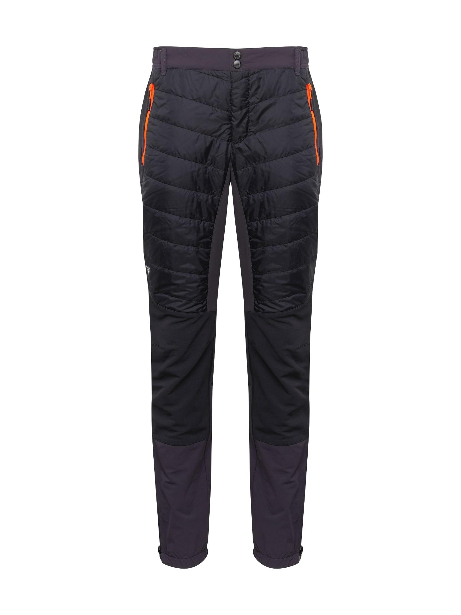 CMP Sportovní kalhoty  antracitová