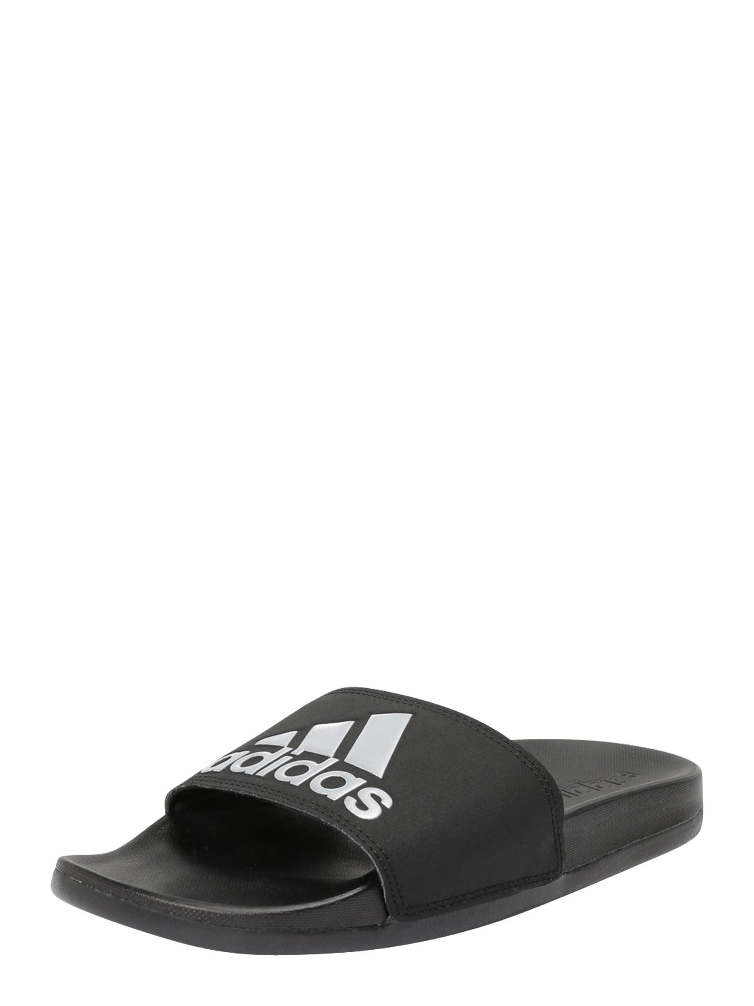 ADIDAS PERFORMANCE Sportiniai batai juoda / sidabrinė