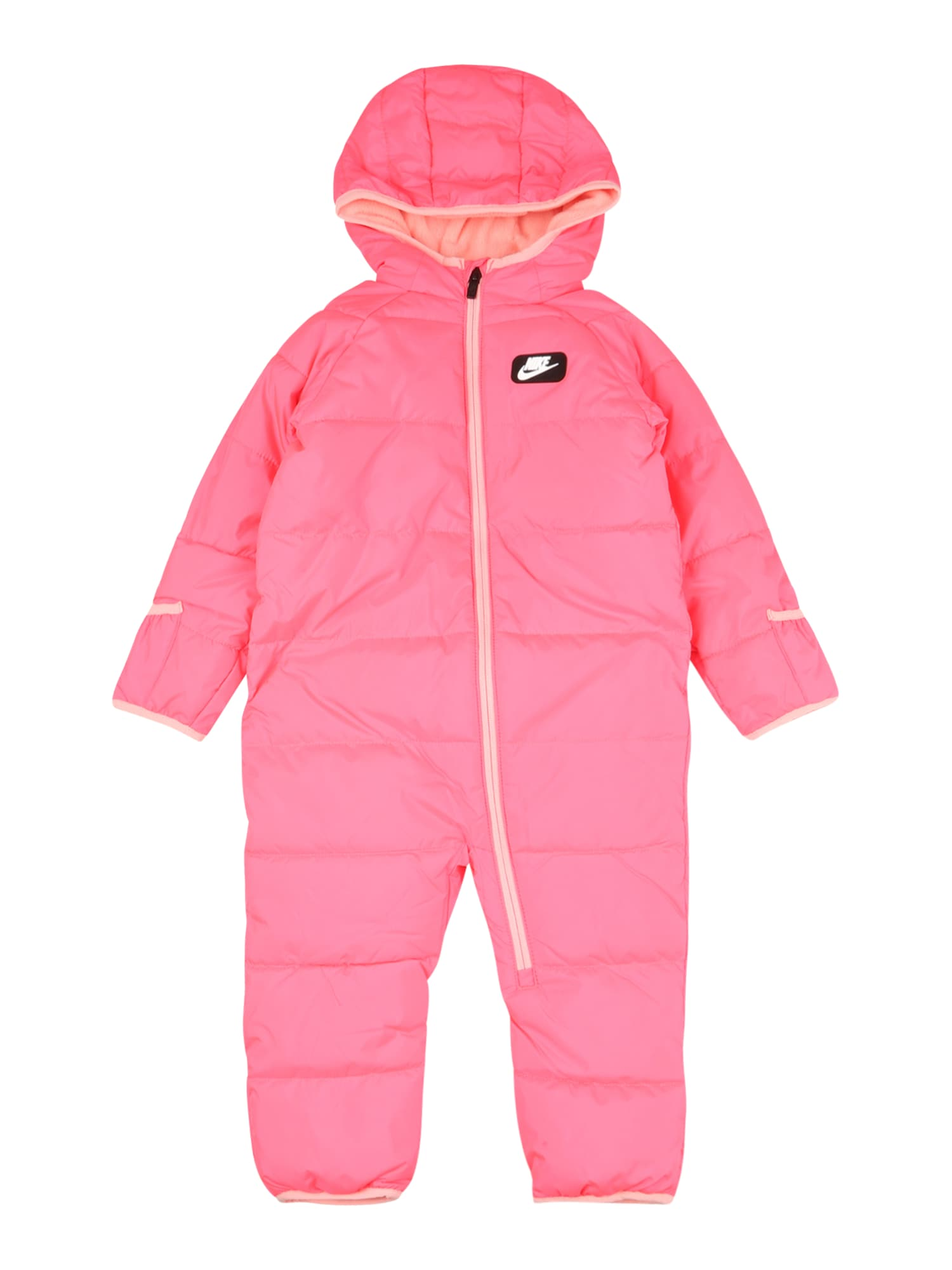 Nike Sportswear Funkcinis kostiumas 'CIRE SNOWSUIT' rožinė
