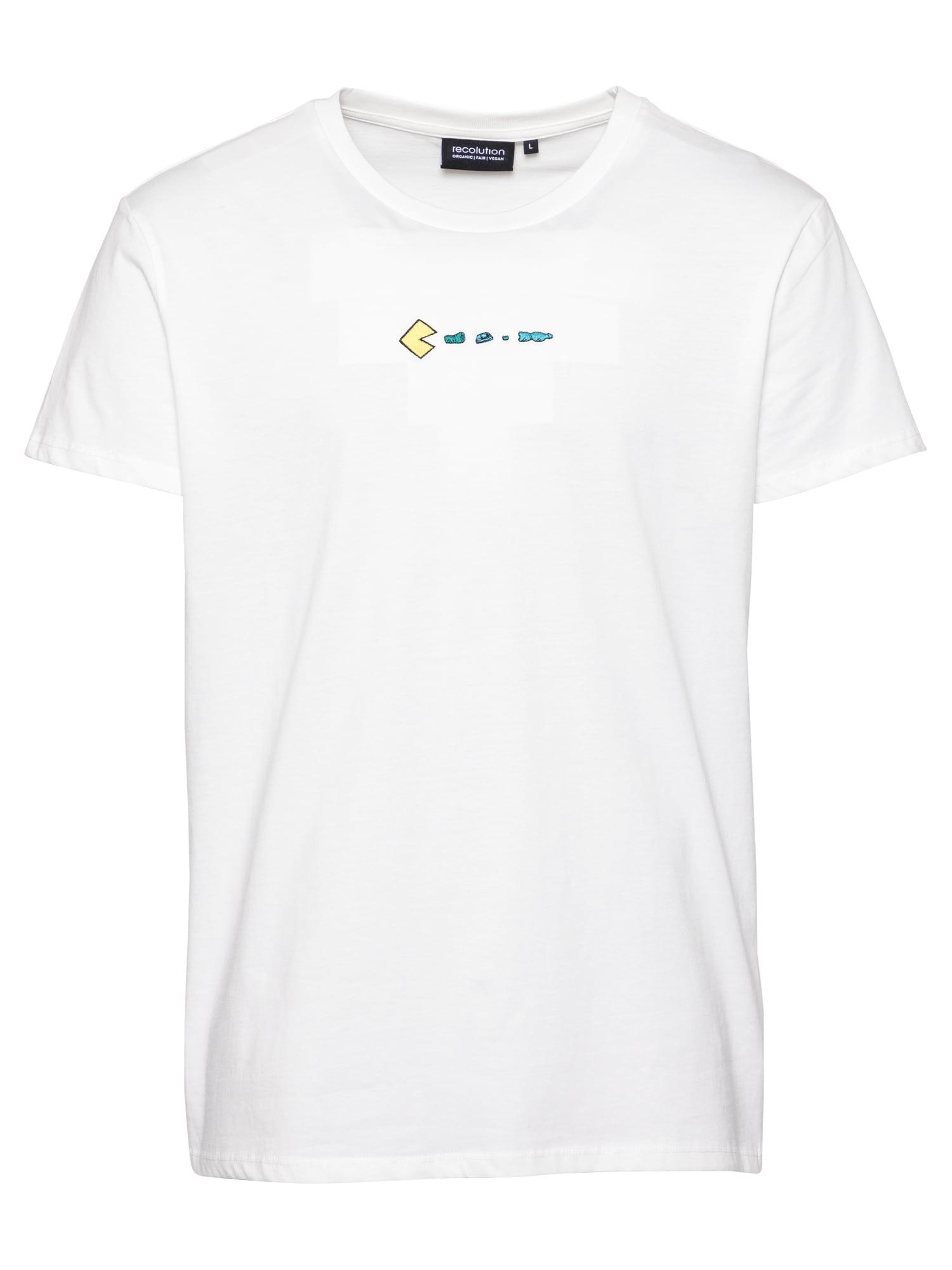 recolution Marškinėliai