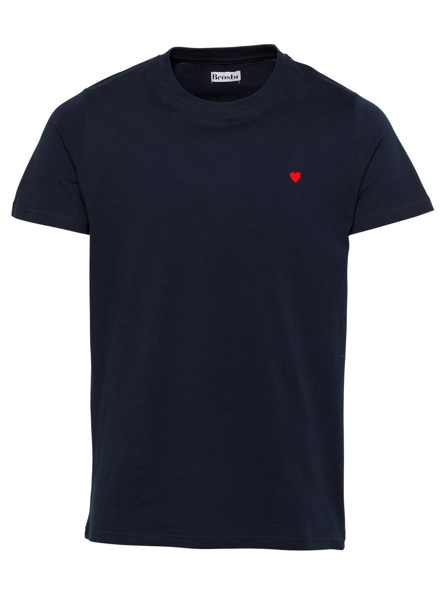 Brosbi Marškinėliai