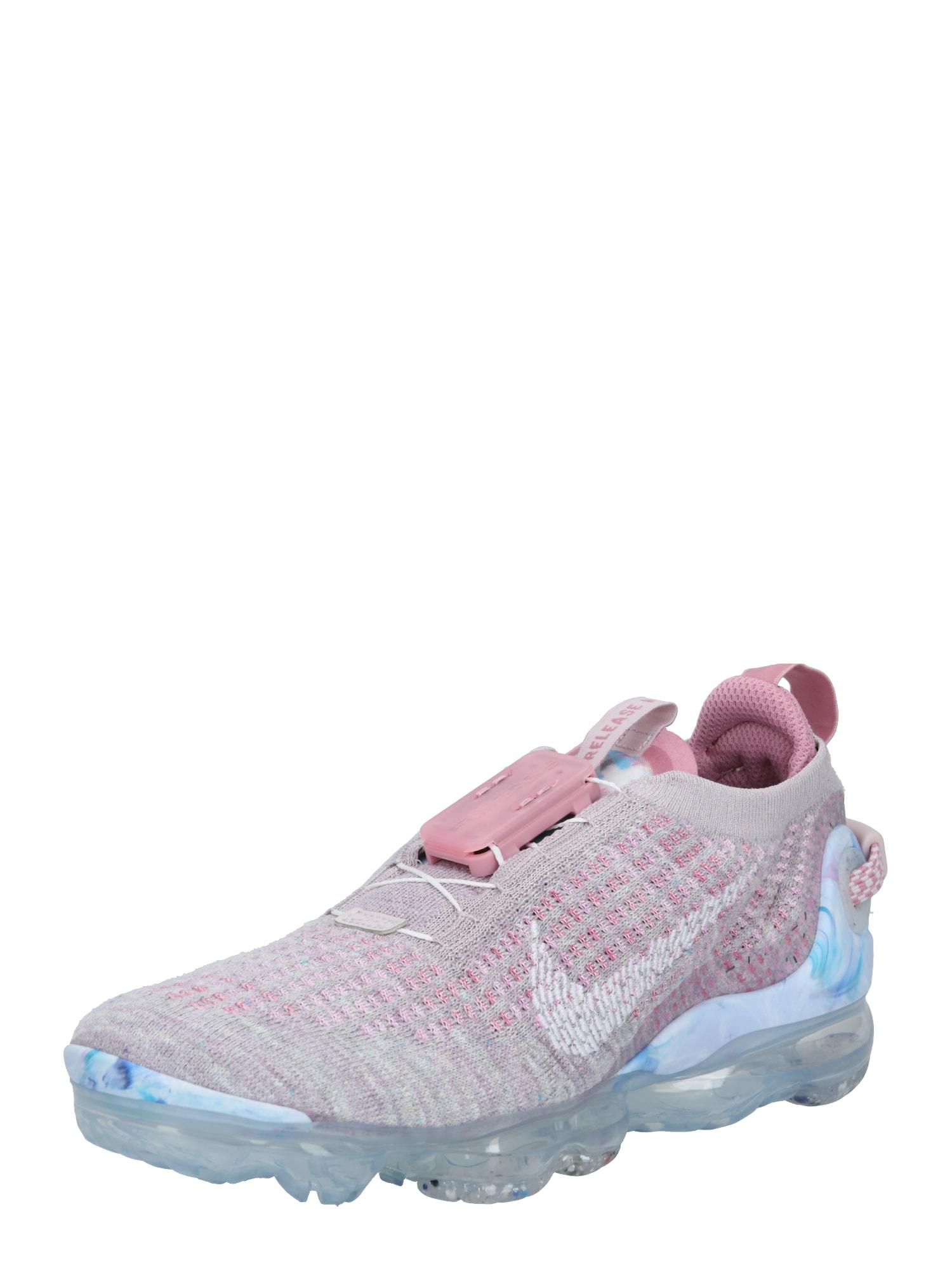 Nike Sportswear Tenisky 'Air Vapormax 2020 Flyknit'  pink / fialová