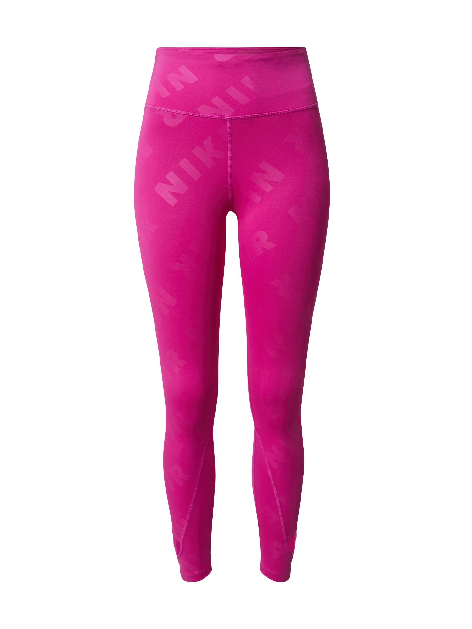 NIKE Sportovní kalhoty 'Air'  pink