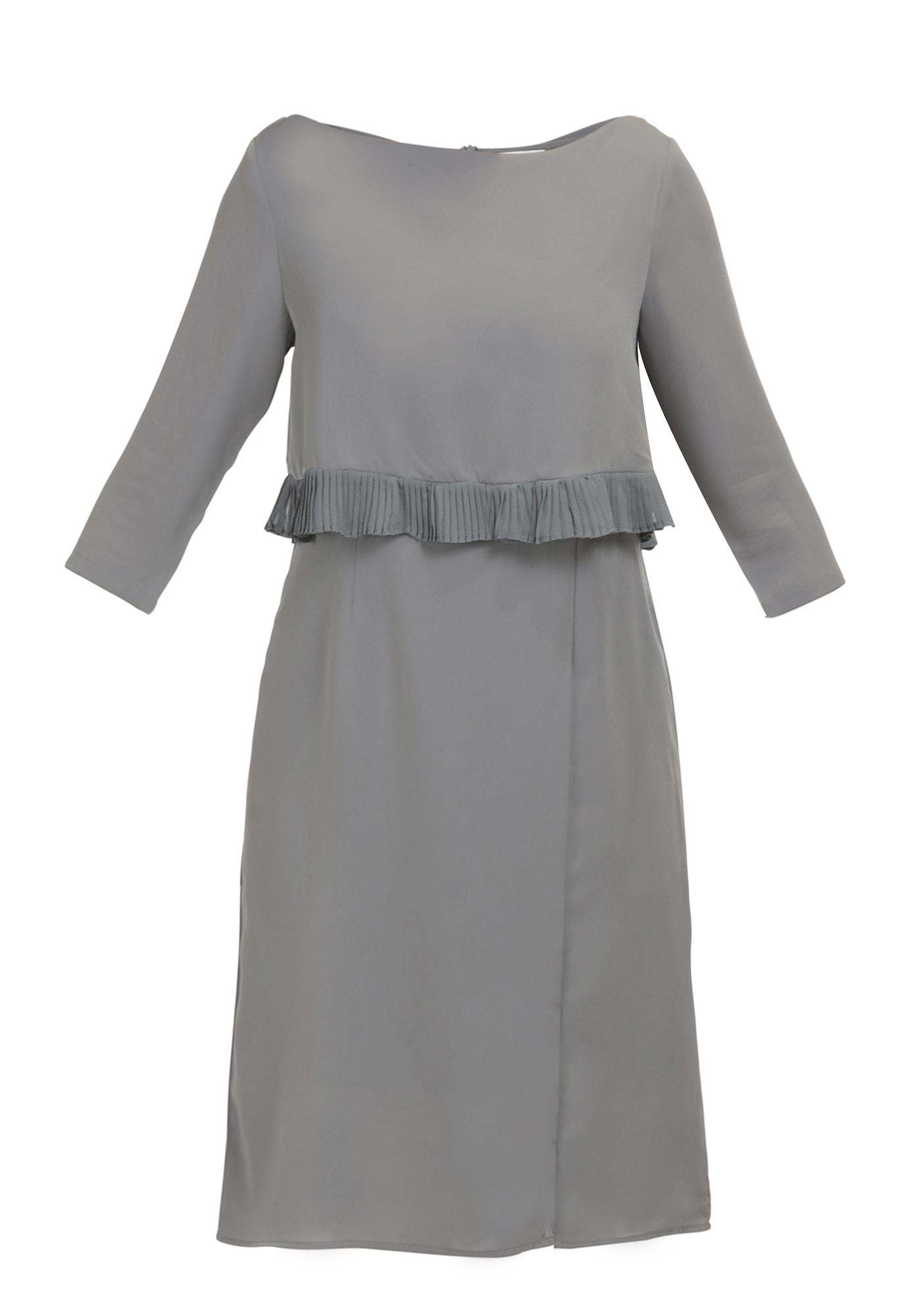 usha WHITE LABEL Suknelė akmens