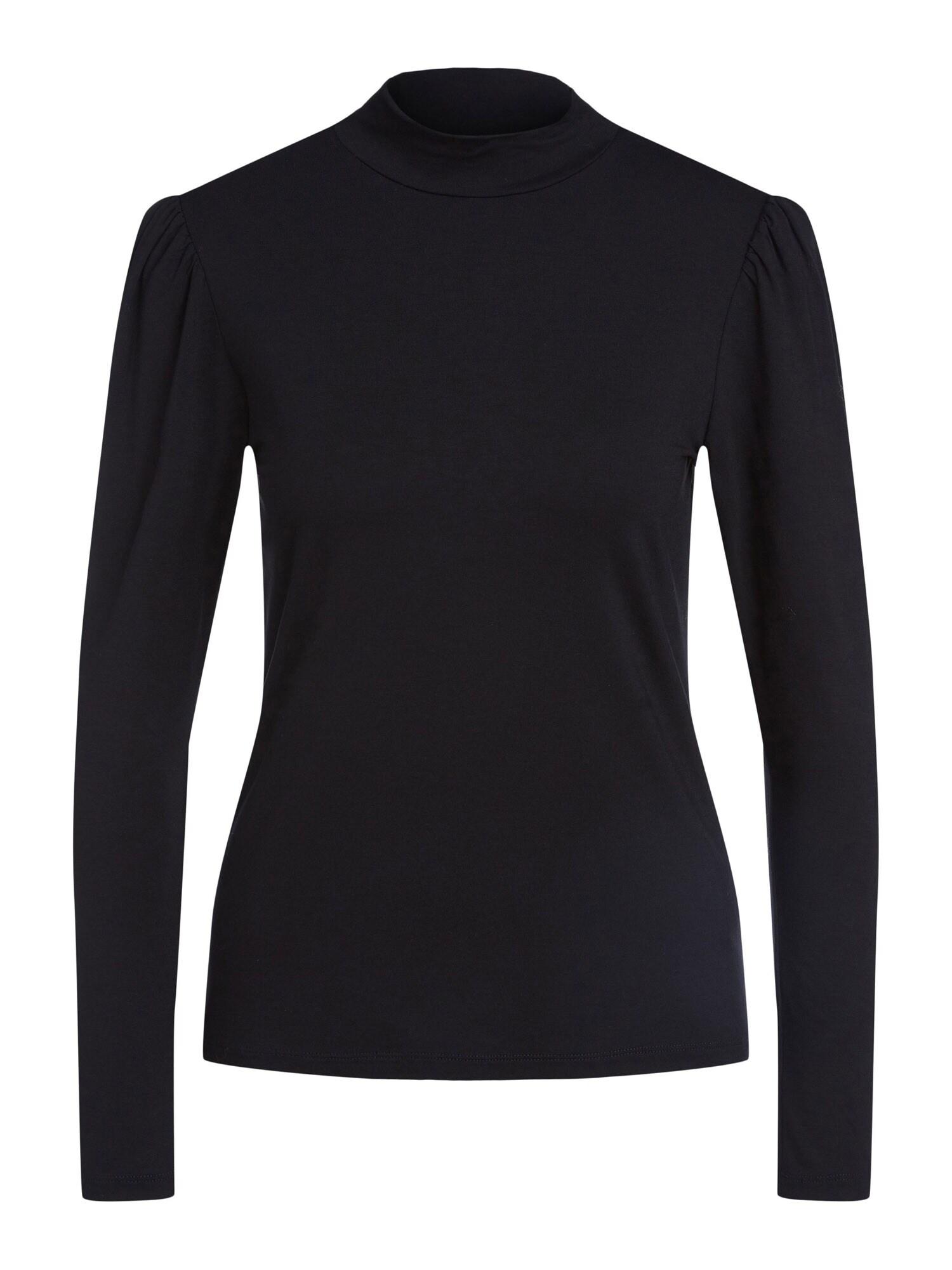 SET Tričko  černá